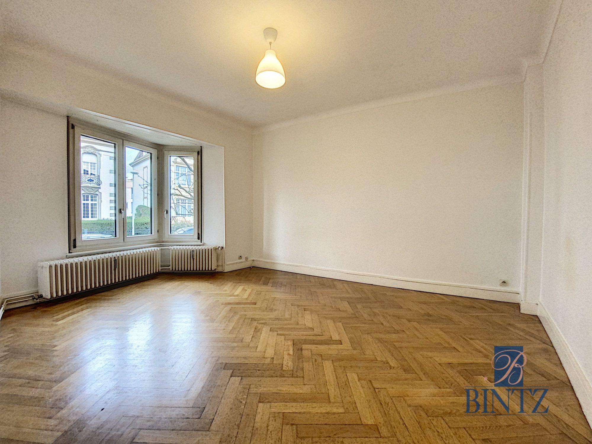 3P avec terrasse orangerie - Devenez locataire en toute sérénité - Bintz Immobilier - 3
