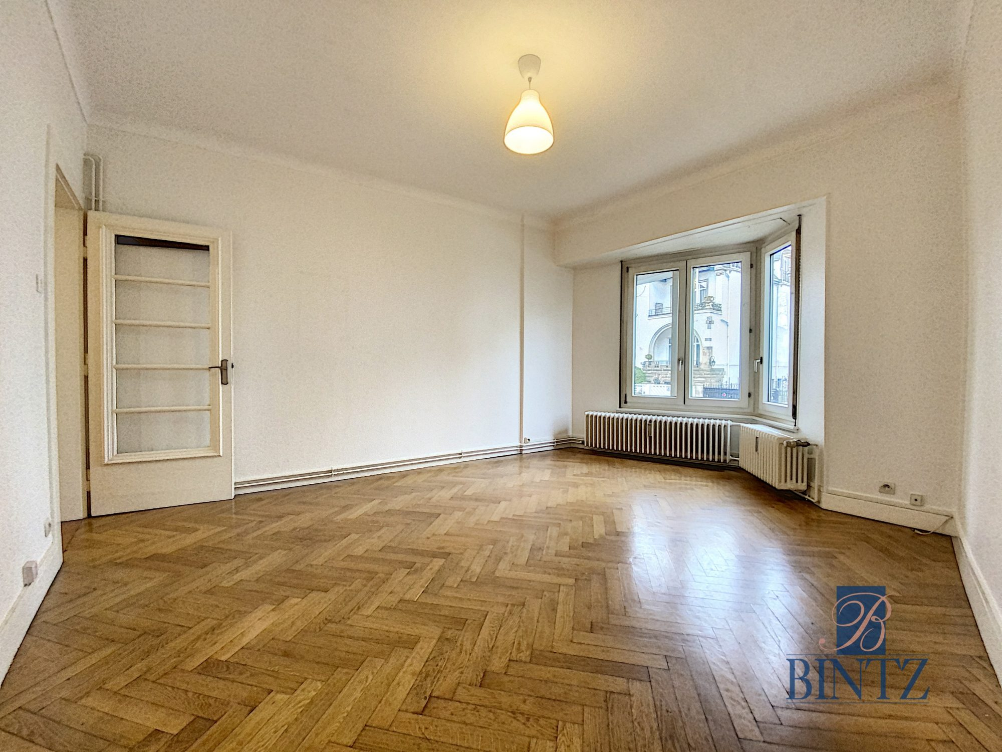 3P avec terrasse orangerie - Devenez locataire en toute sérénité - Bintz Immobilier - 4