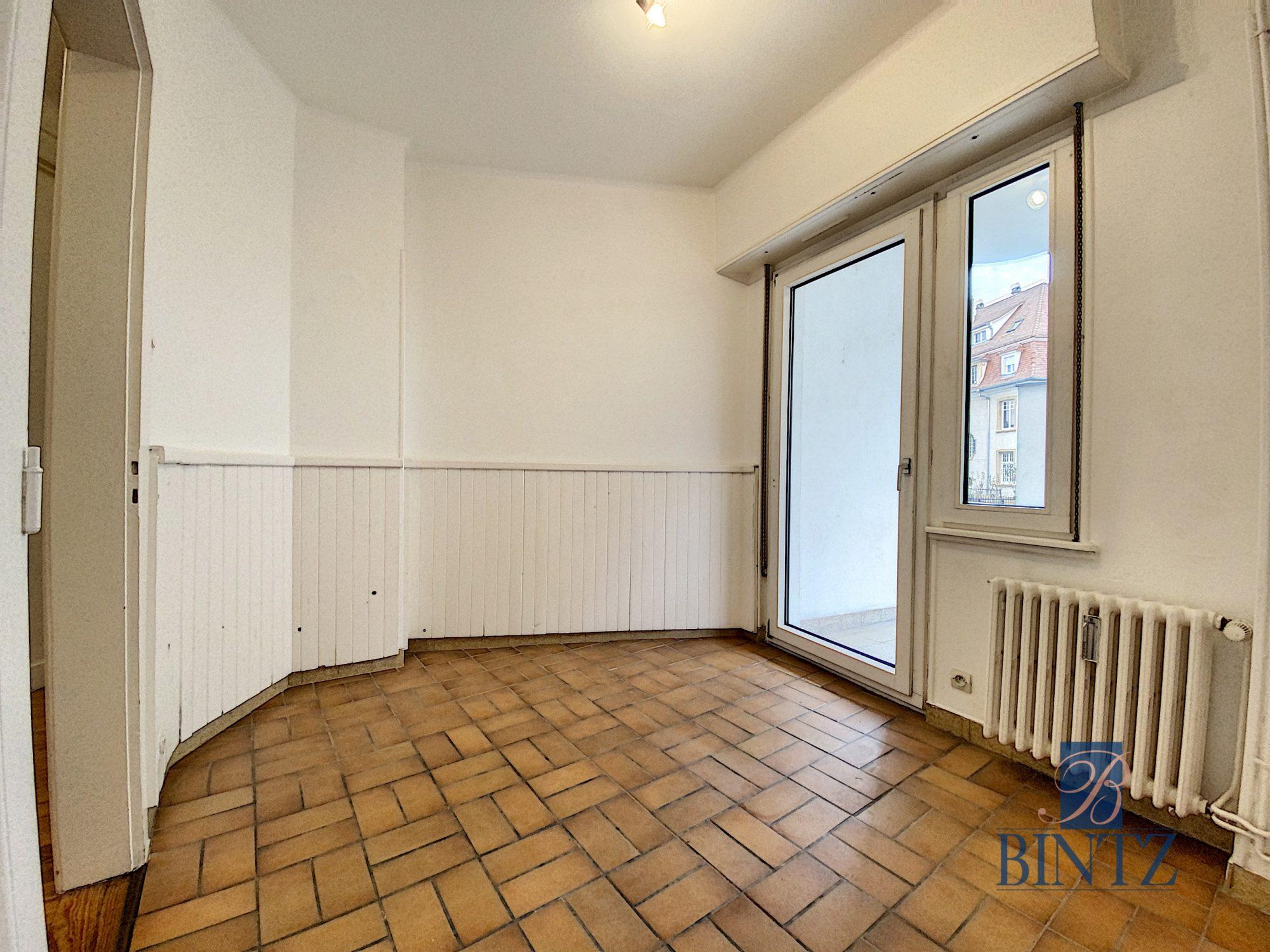 3P avec terrasse orangerie - Devenez locataire en toute sérénité - Bintz Immobilier - 6