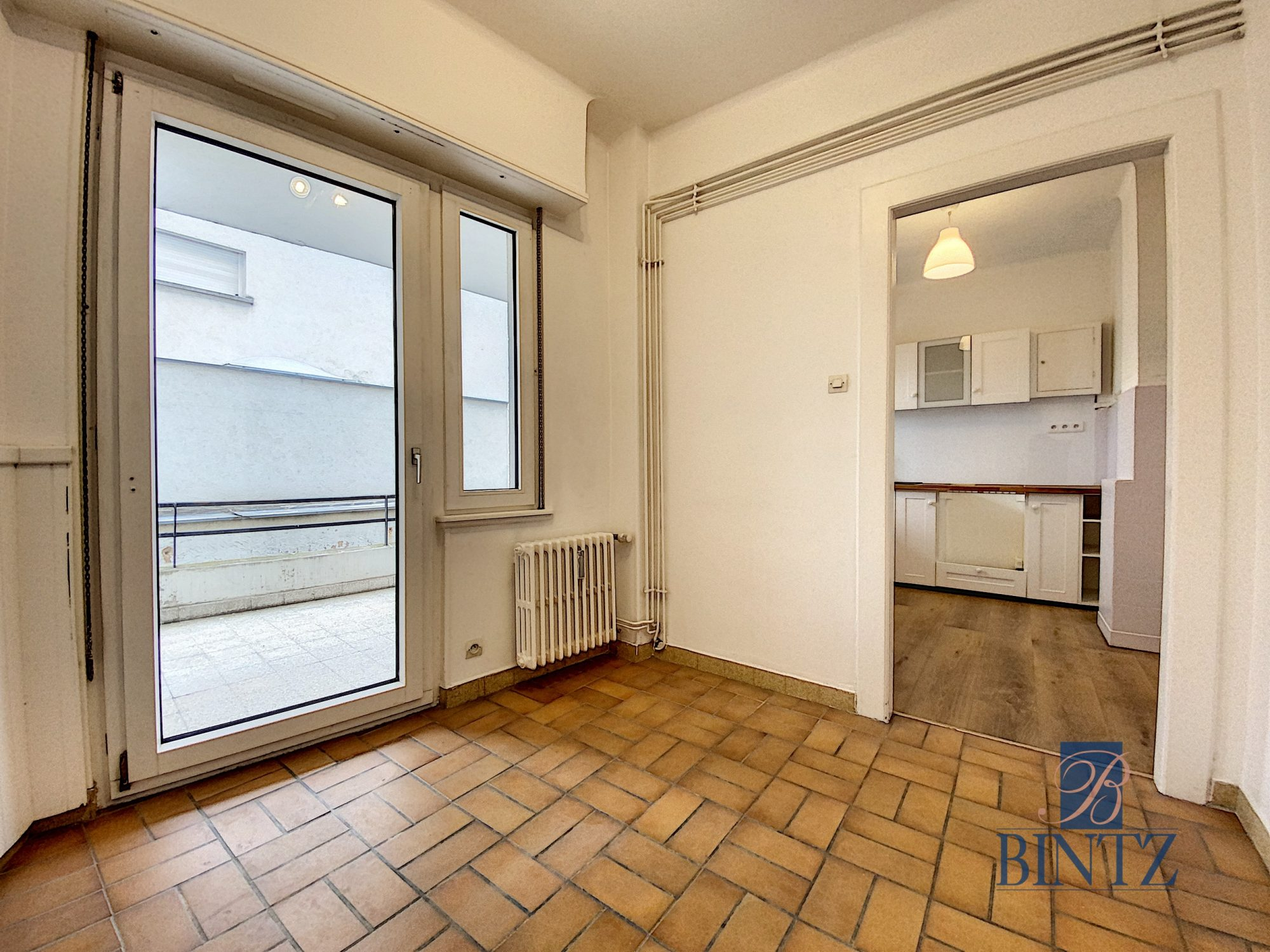 3P avec terrasse orangerie - Devenez locataire en toute sérénité - Bintz Immobilier - 7