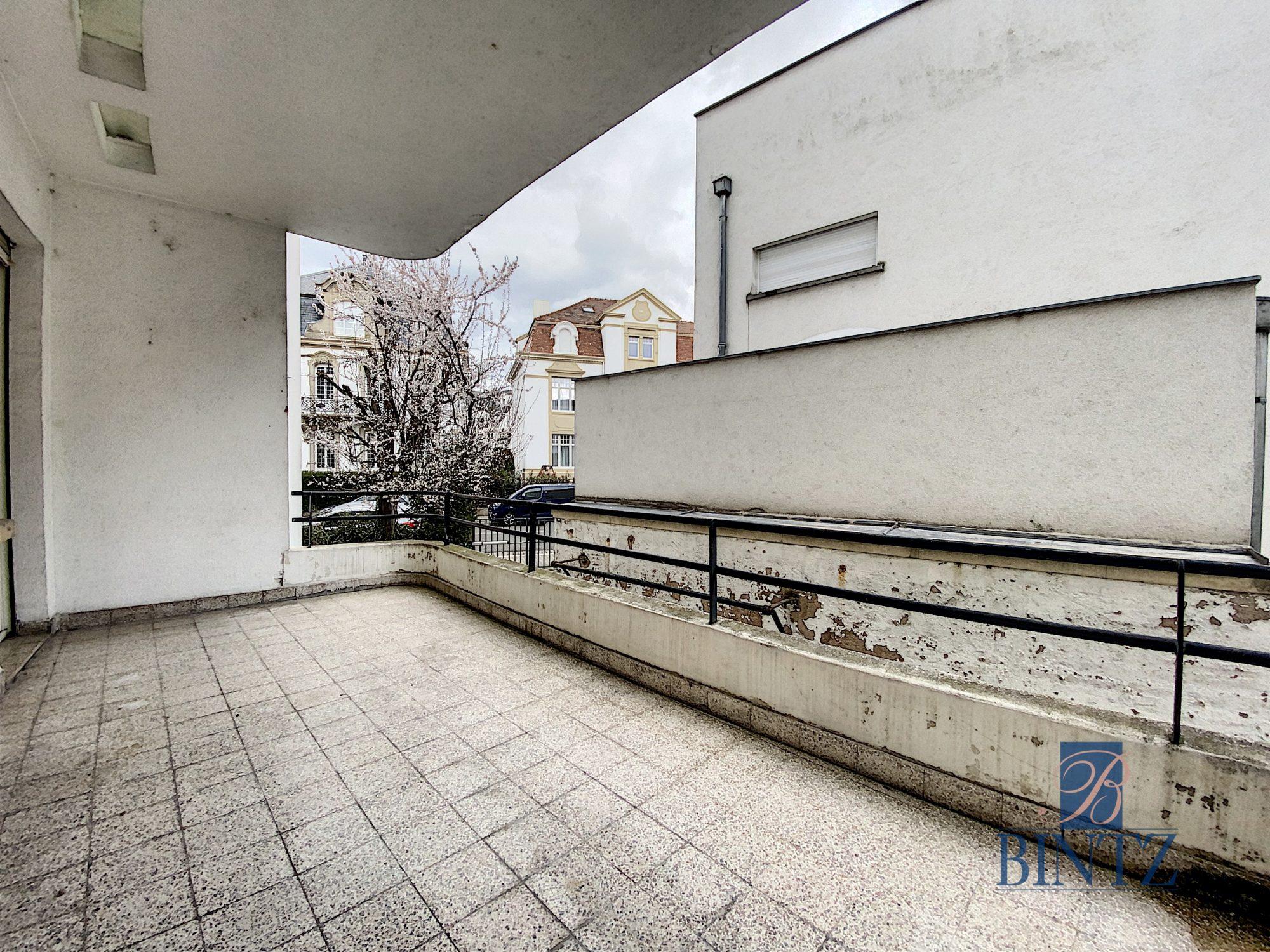 3P avec terrasse orangerie - Devenez locataire en toute sérénité - Bintz Immobilier - 10
