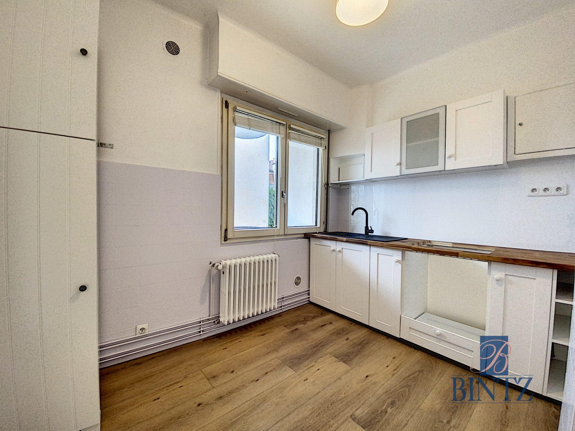 3P avec terrasse orangerie - Devenez locataire en toute sérénité - Bintz Immobilier - 11