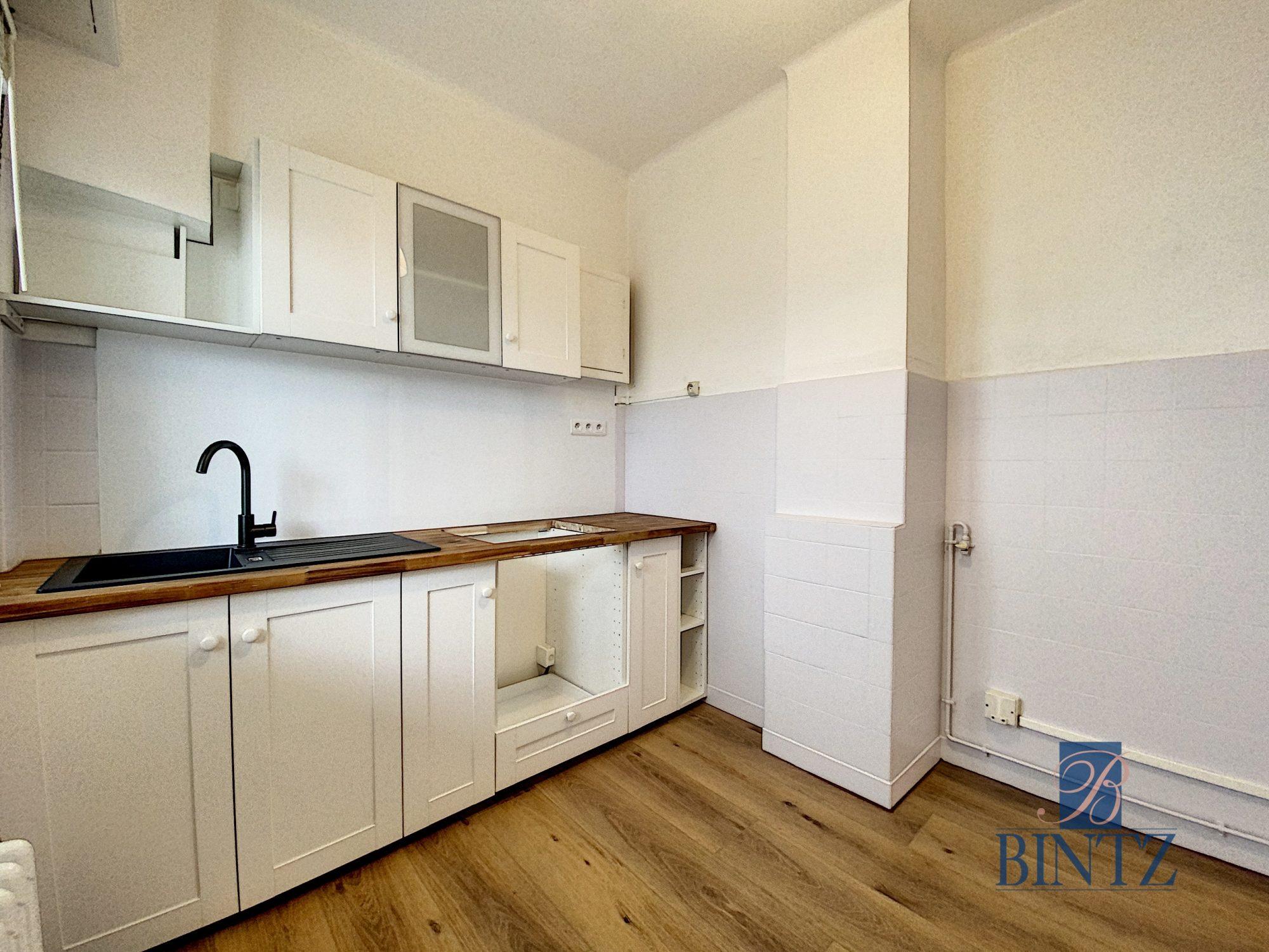 3P avec terrasse orangerie - Devenez locataire en toute sérénité - Bintz Immobilier - 12