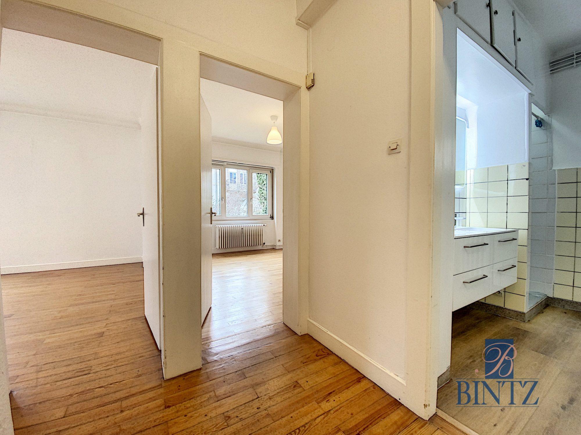 3P avec terrasse orangerie - Devenez locataire en toute sérénité - Bintz Immobilier - 18