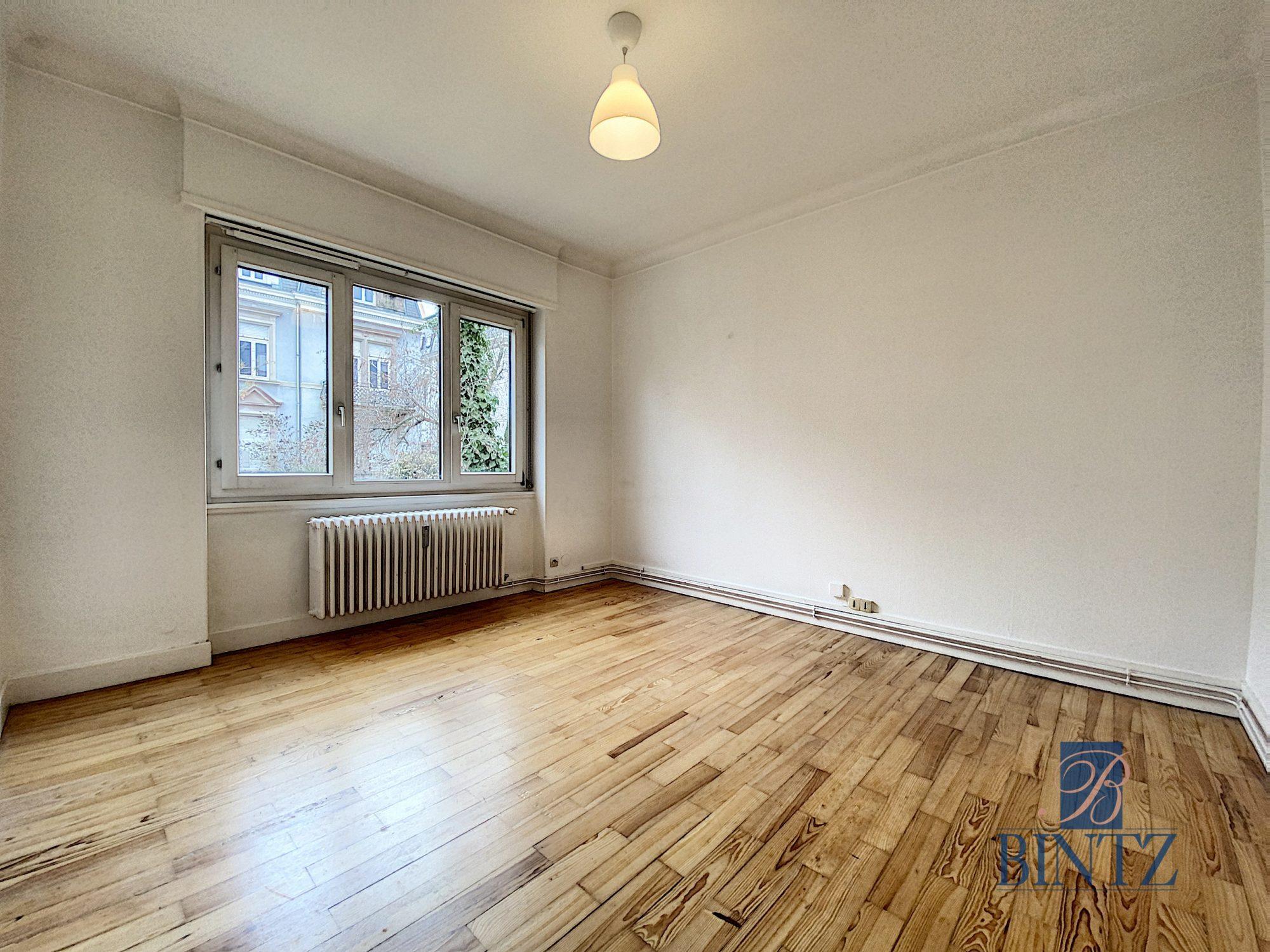 3P avec terrasse orangerie - Devenez locataire en toute sérénité - Bintz Immobilier - 19