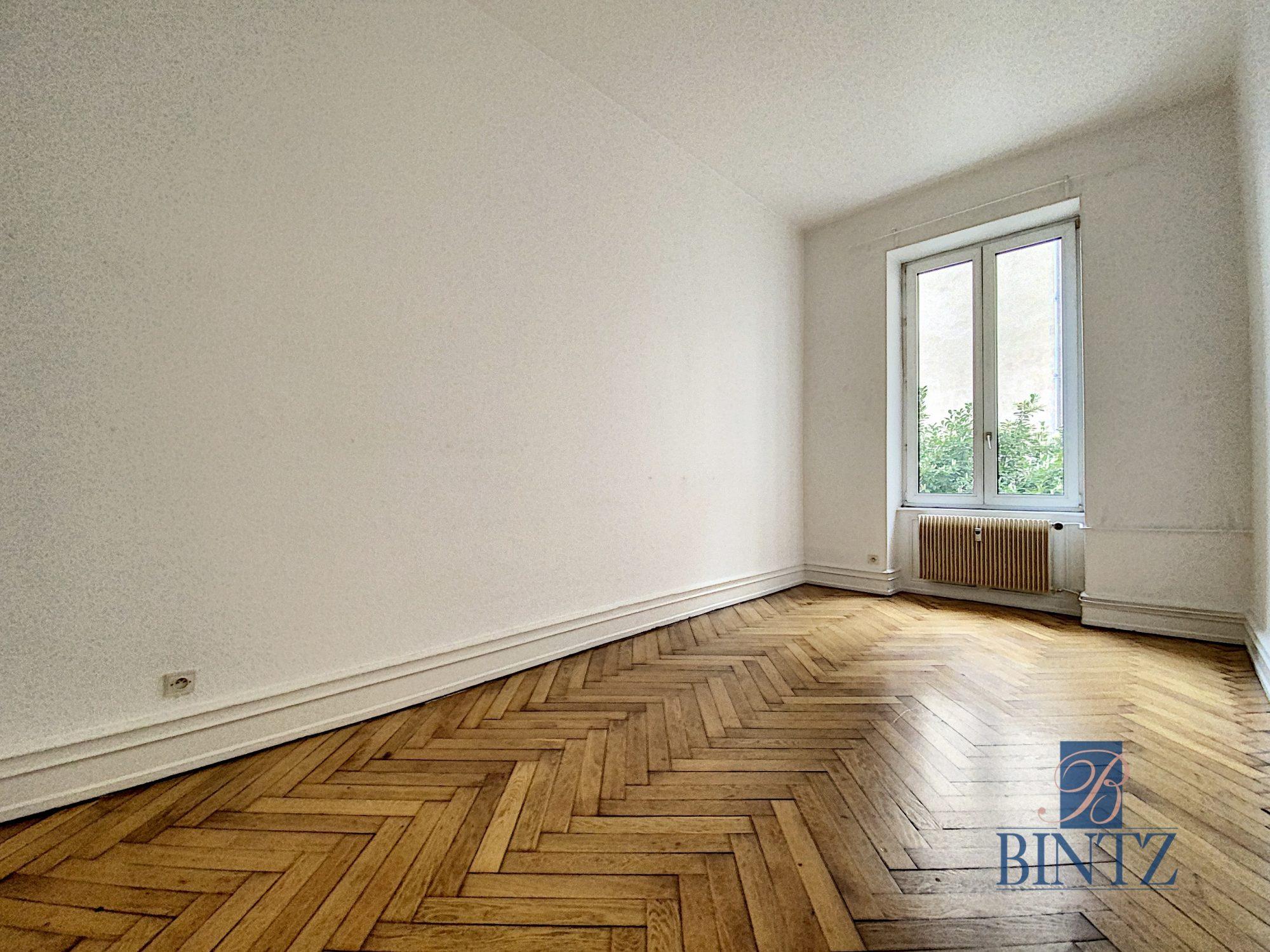 BEAU 4 PIÈCES SECTEUR FORET NOIRE - Devenez locataire en toute sérénité - Bintz Immobilier - 9