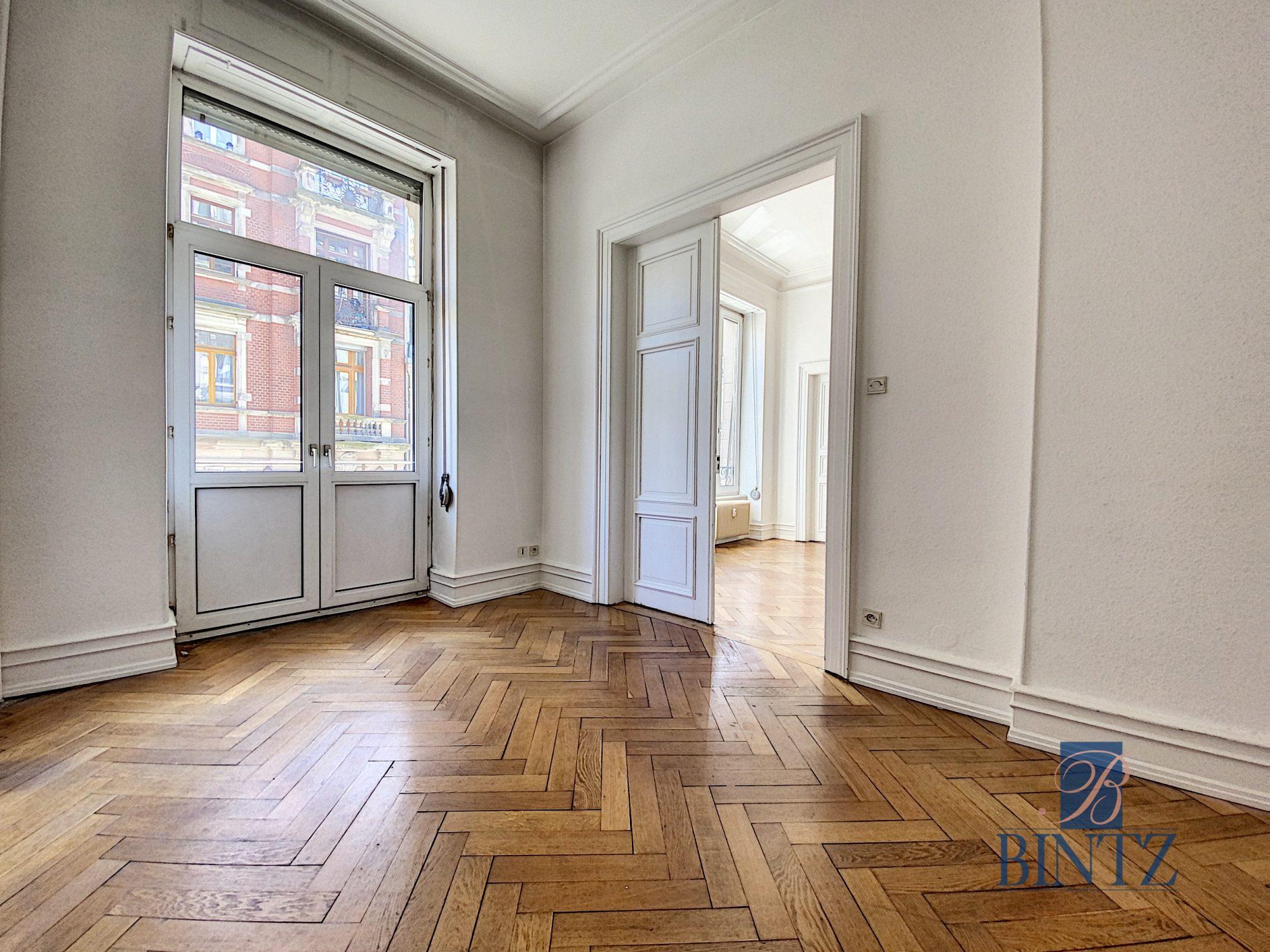 BEAU 4 PIÈCES SECTEUR FORET NOIRE - Devenez locataire en toute sérénité - Bintz Immobilier - 4