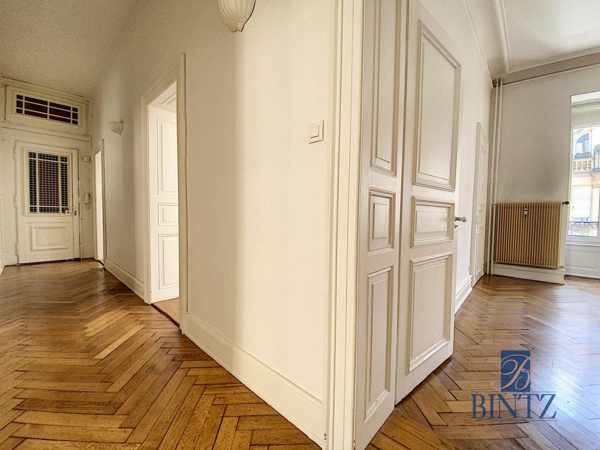 BEAU 4 PIÈCES SECTEUR FORET NOIRE - Devenez locataire en toute sérénité - Bintz Immobilier - 10