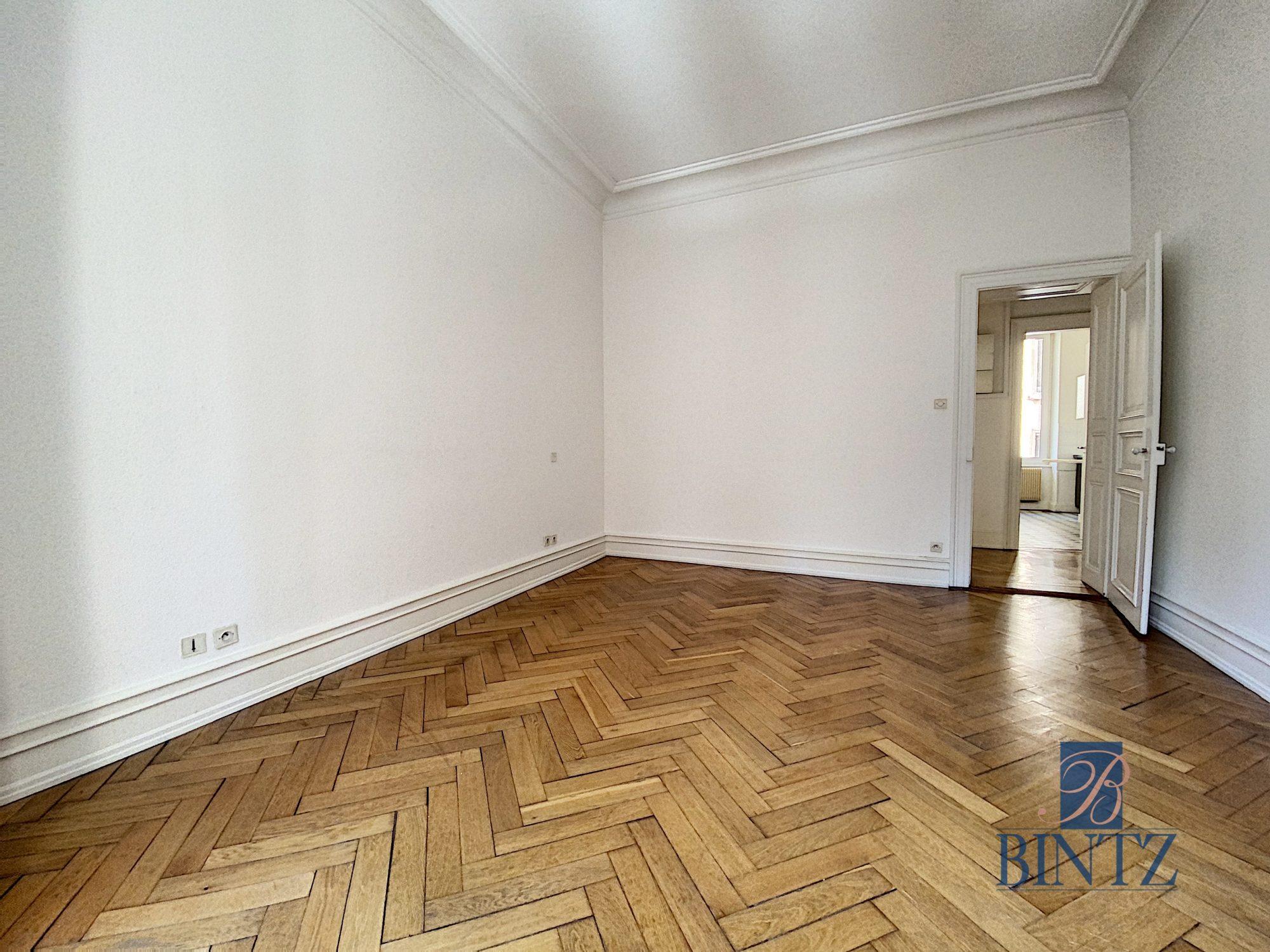 BEAU 4 PIÈCES SECTEUR FORET NOIRE - Devenez locataire en toute sérénité - Bintz Immobilier - 11