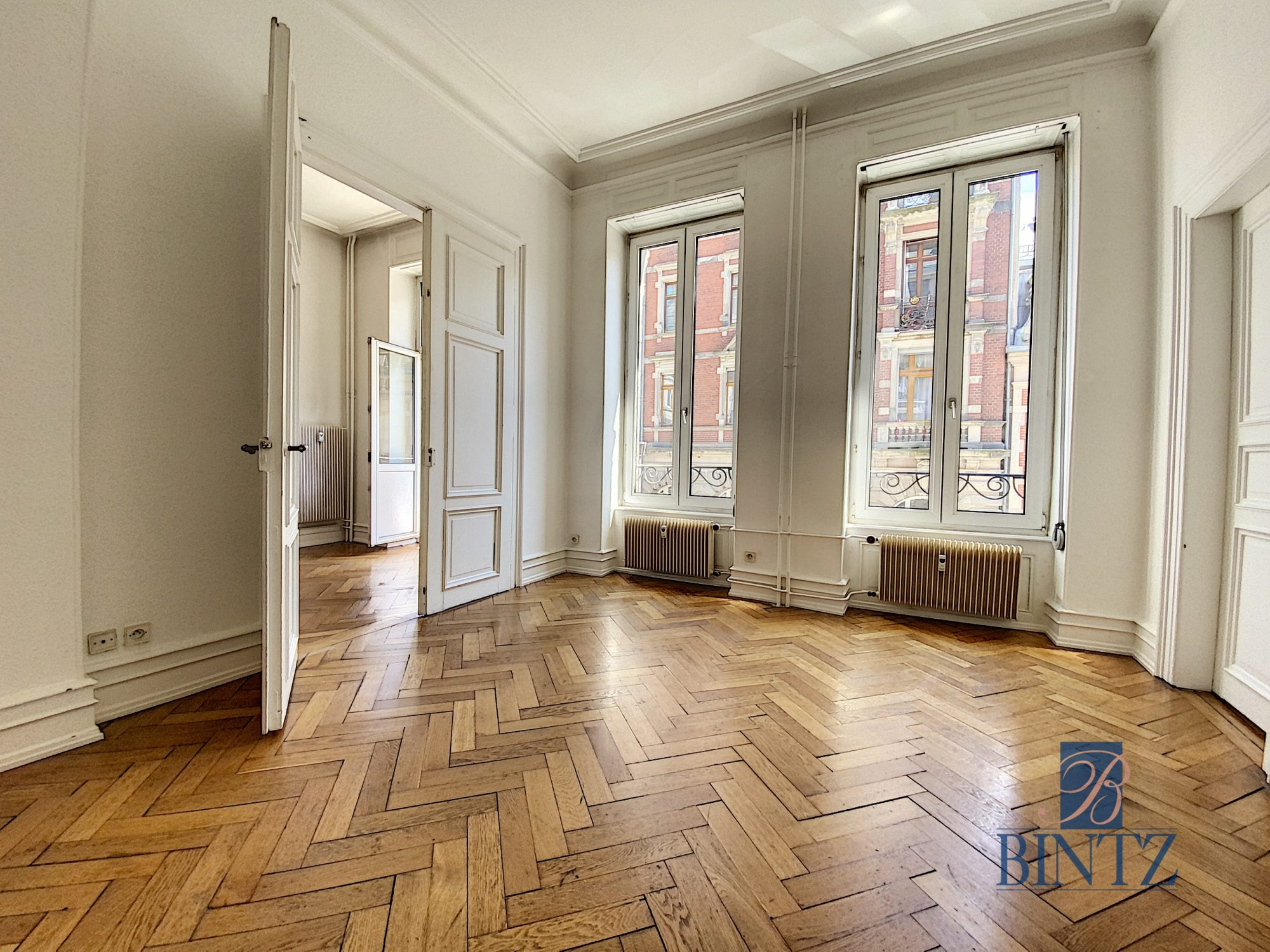 BEAU 4 PIÈCES SECTEUR FORET NOIRE - Devenez locataire en toute sérénité - Bintz Immobilier - 1