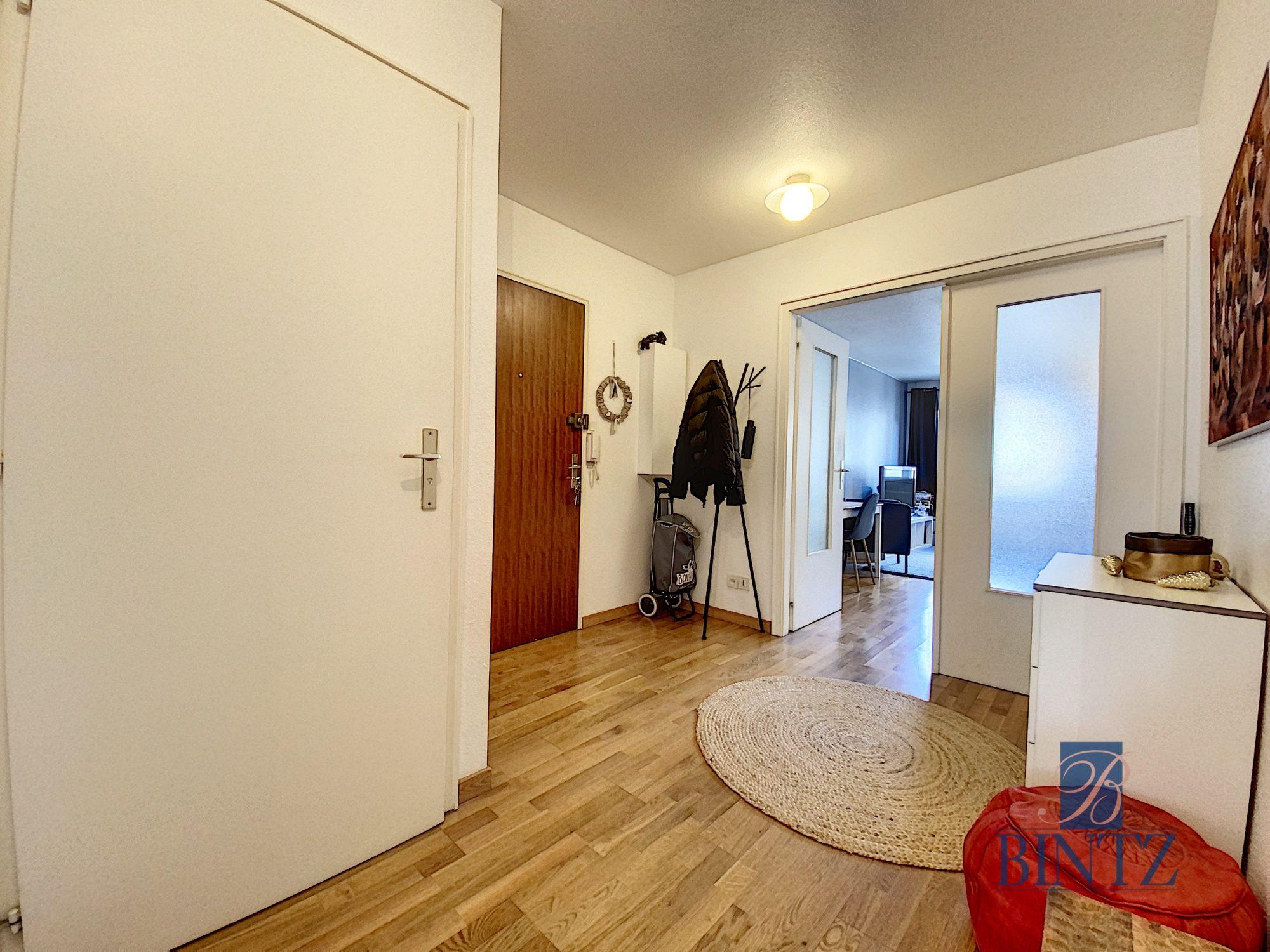 3 PIÈCES NEUSTADT AVEC GARAGE - Devenez locataire en toute sérénité - Bintz Immobilier - 7