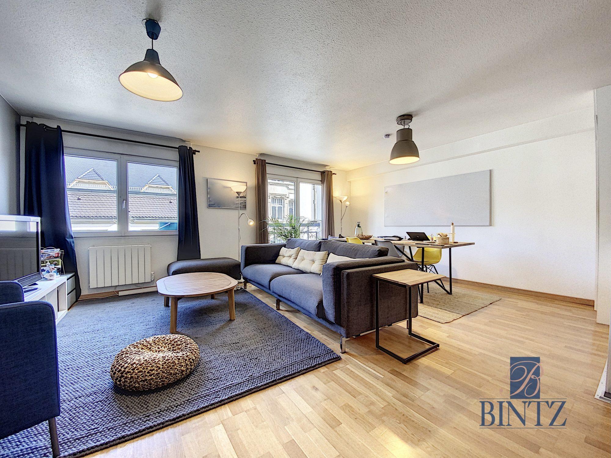 3 PIÈCES NEUSTADT AVEC GARAGE - Devenez locataire en toute sérénité - Bintz Immobilier - 10