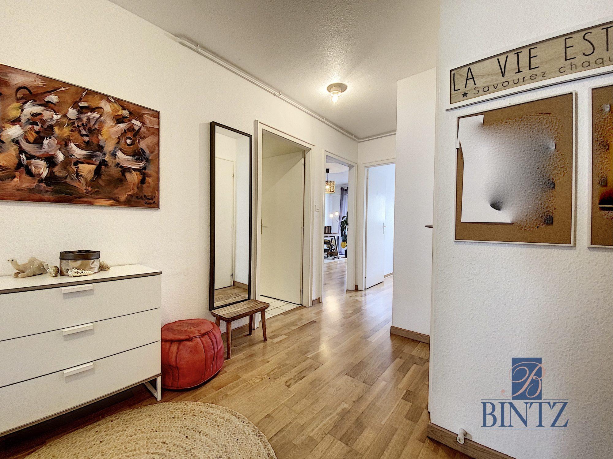 3 PIÈCES NEUSTADT AVEC GARAGE - Devenez locataire en toute sérénité - Bintz Immobilier - 16