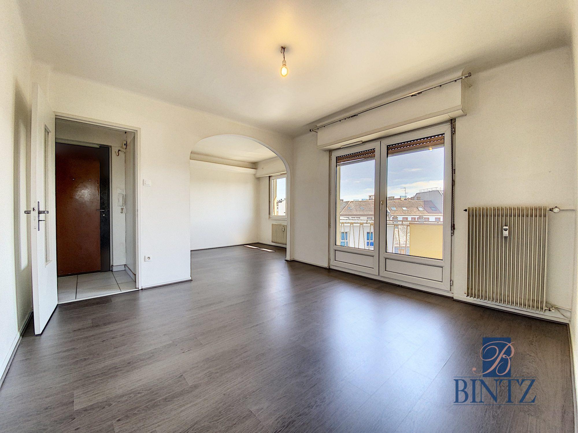 3P MONTAGNE VERTE - Devenez locataire en toute sérénité - Bintz Immobilier - 1