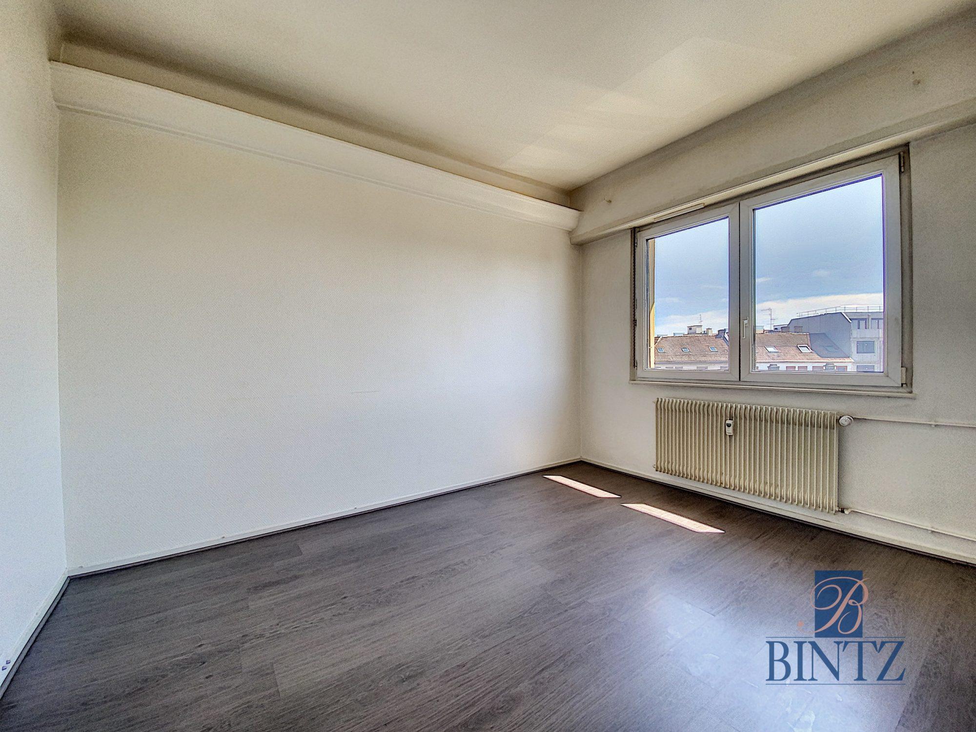 3P MONTAGNE VERTE - Devenez locataire en toute sérénité - Bintz Immobilier - 5
