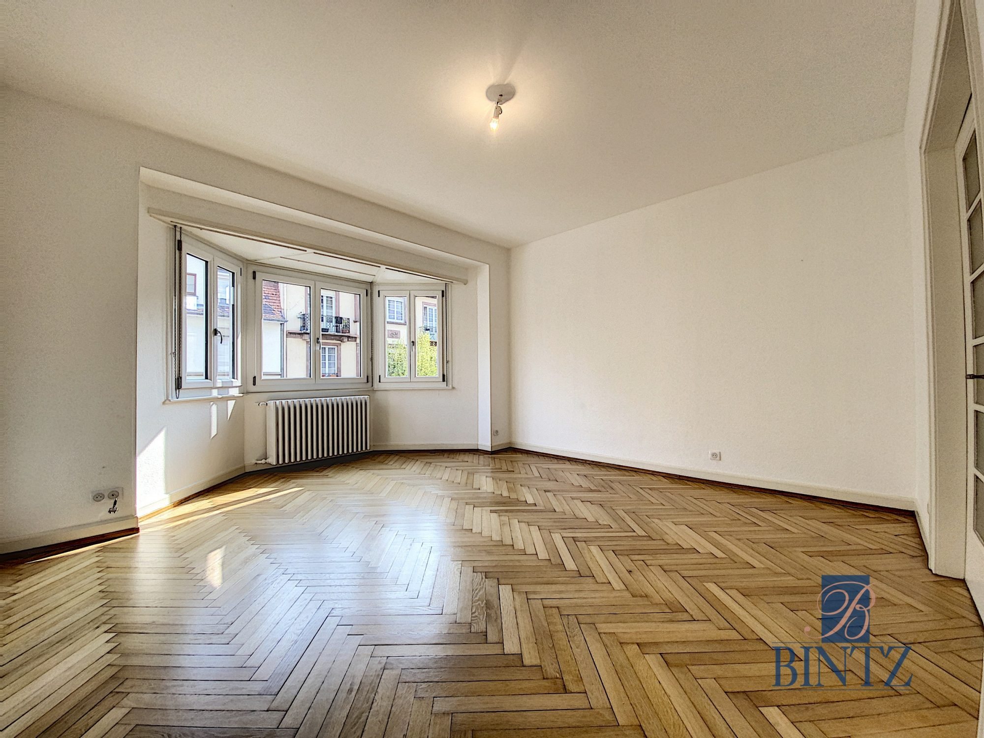 2 pièces orangerie avec balcon - Devenez locataire en toute sérénité - Bintz Immobilier - 1