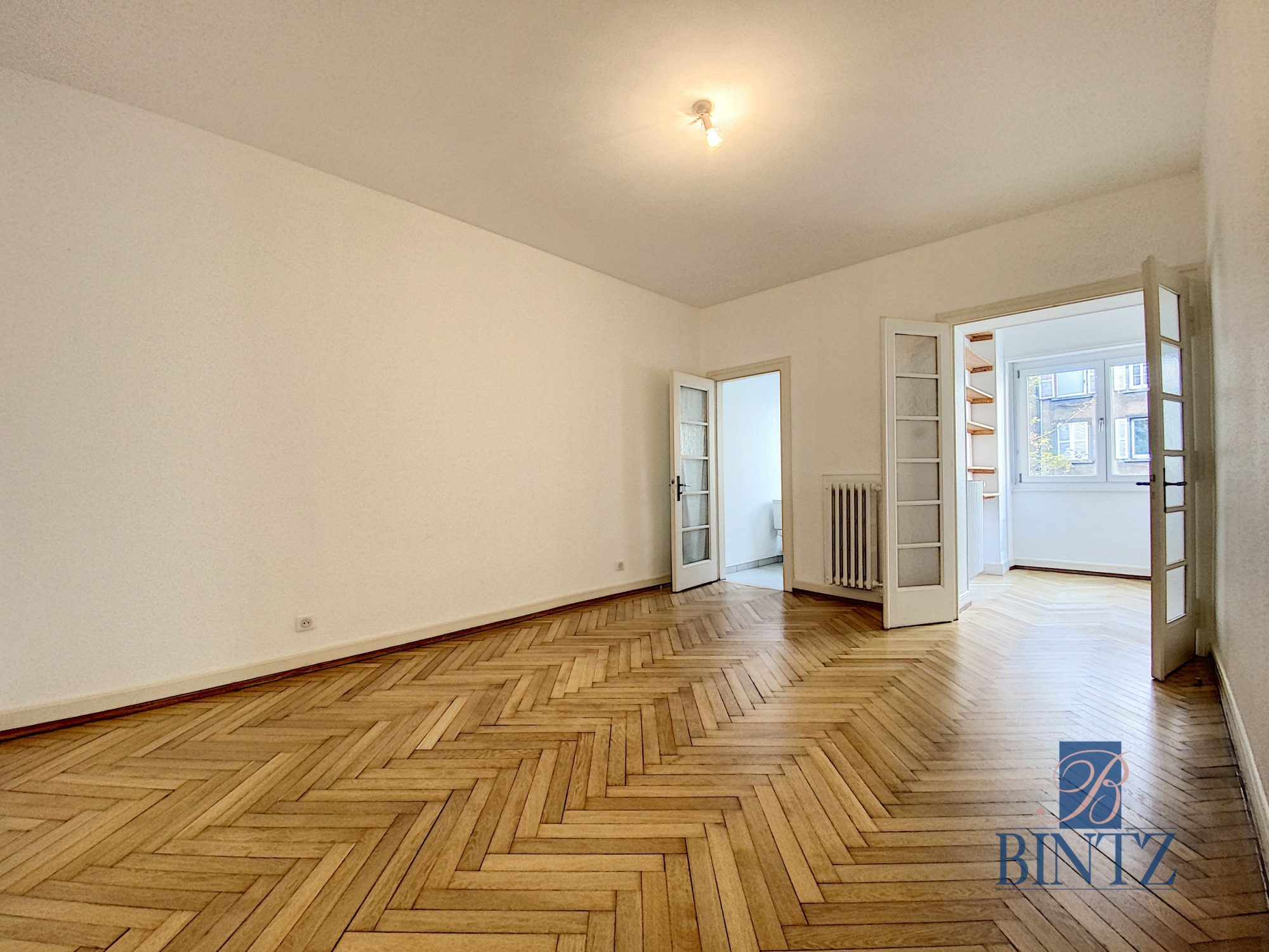 2 pièces orangerie avec balcon - Devenez locataire en toute sérénité - Bintz Immobilier - 6