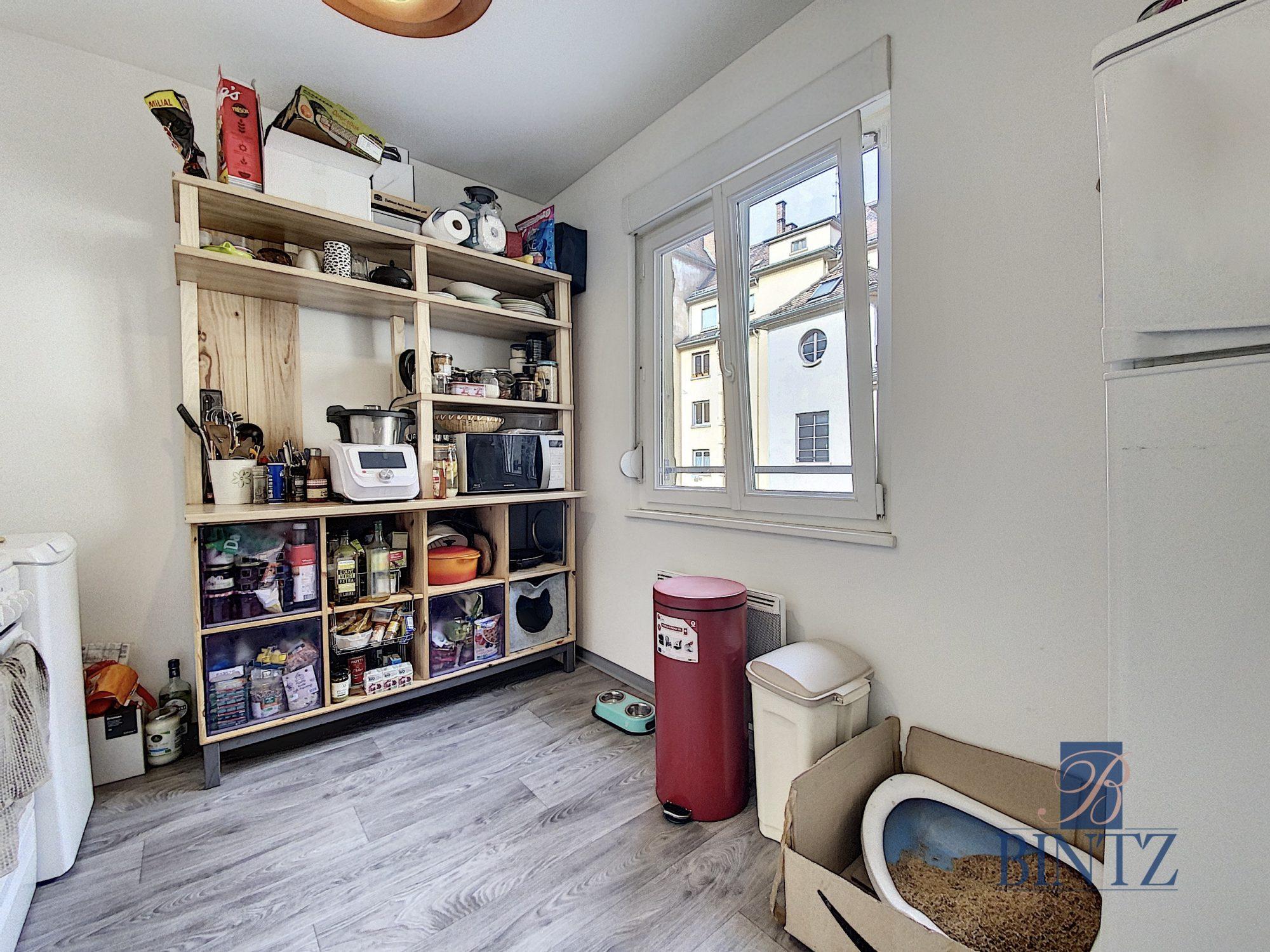 T2 HYPER CENTRE - Devenez locataire en toute sérénité - Bintz Immobilier - 5