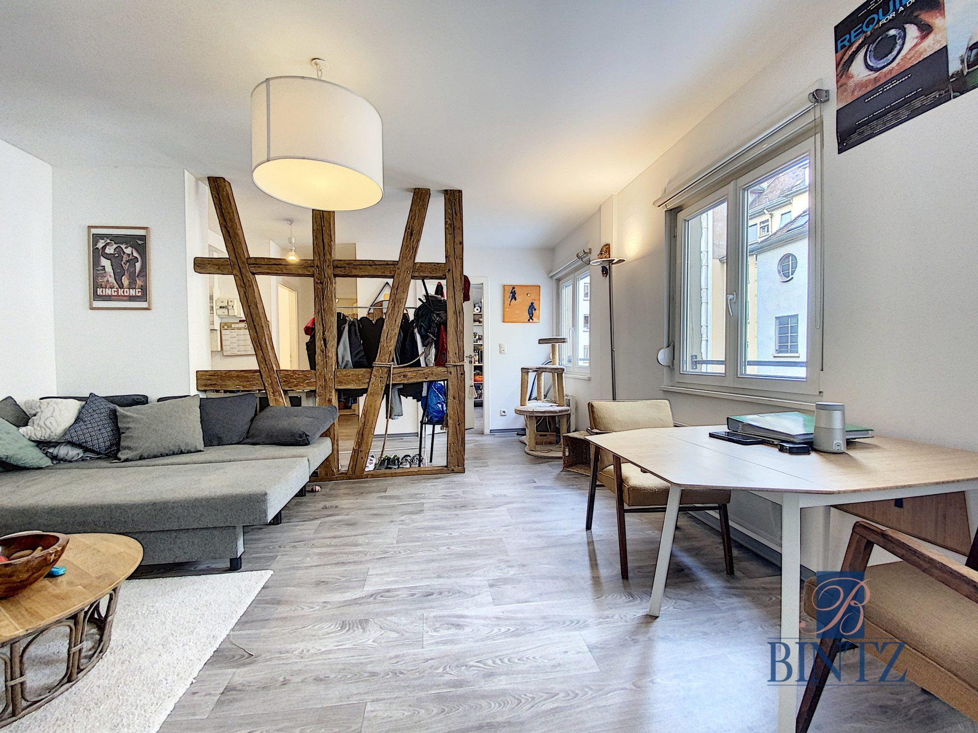 T2 HYPER CENTRE - Devenez locataire en toute sérénité - Bintz Immobilier - 3