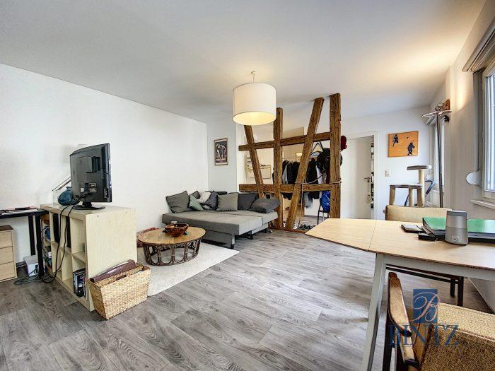 T2 HYPER CENTRE - Devenez locataire en toute sérénité - Bintz Immobilier