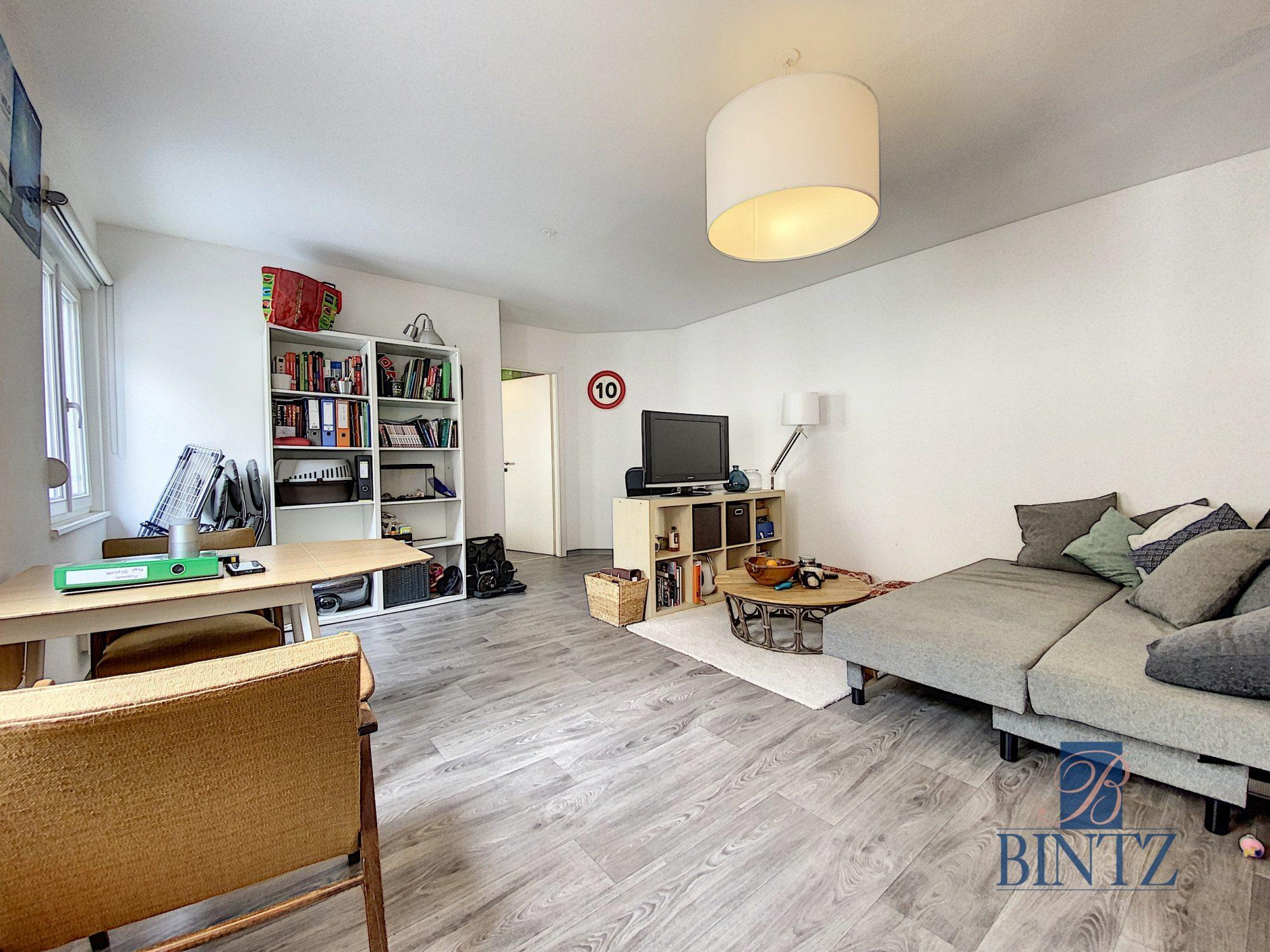 T2 HYPER CENTRE - Devenez locataire en toute sérénité - Bintz Immobilier - 9