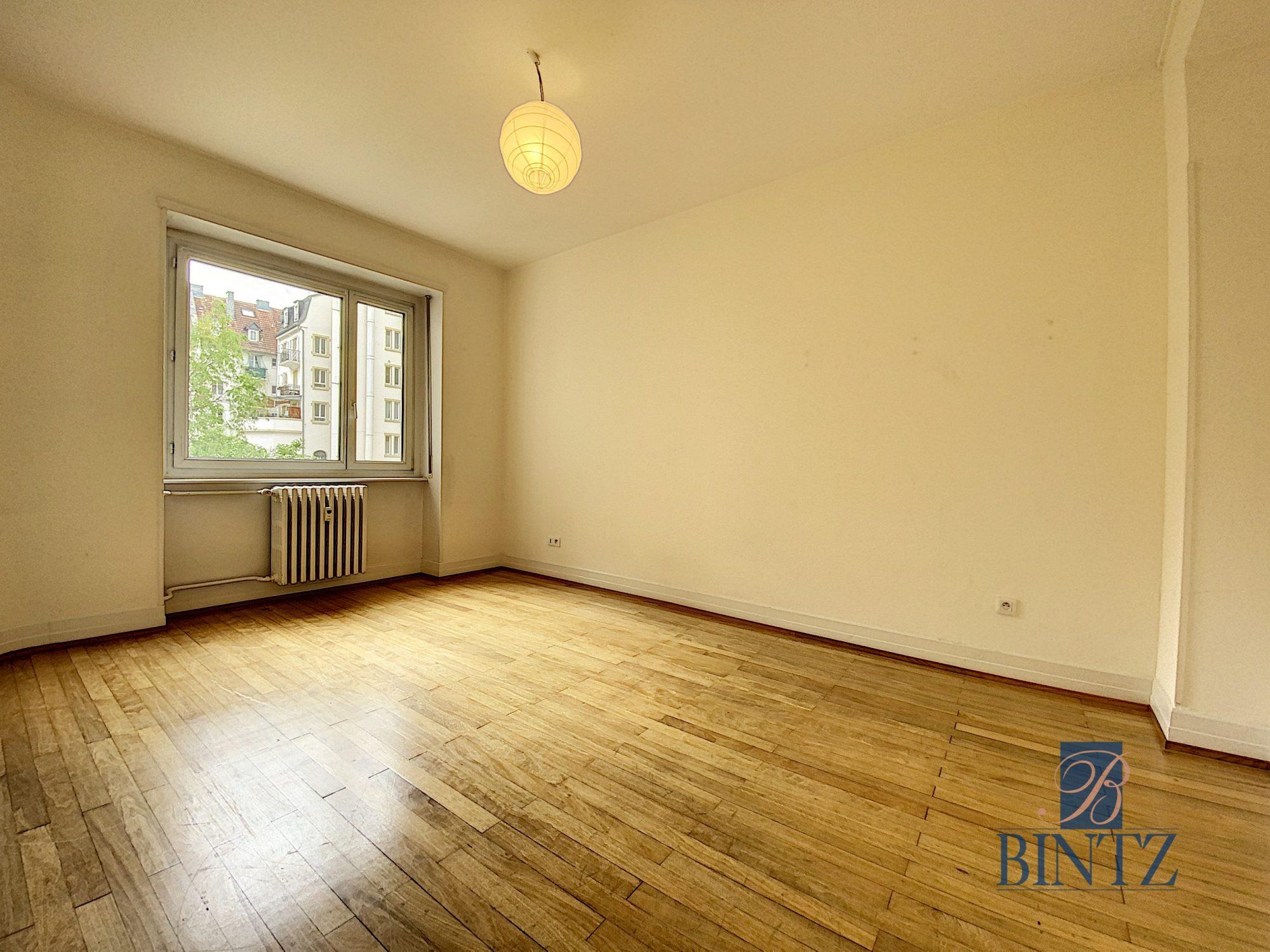 GRAND 2 PIÈCES KRUTENAU - Devenez locataire en toute sérénité - Bintz Immobilier - 4