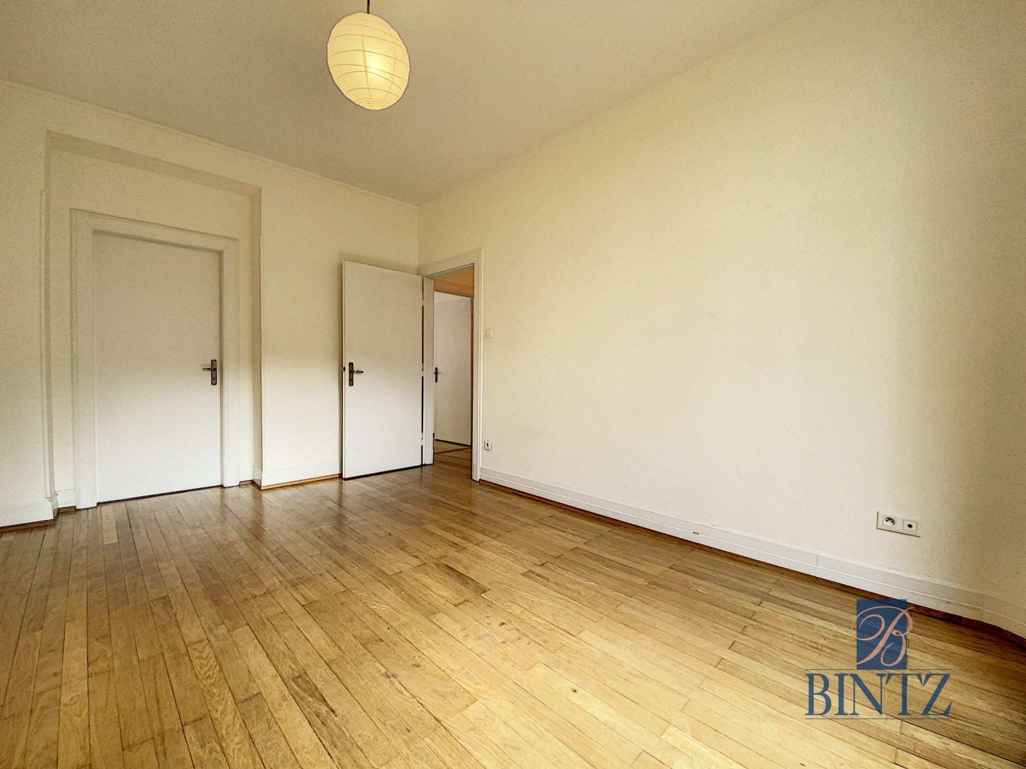 GRAND 2 PIÈCES KRUTENAU - Devenez locataire en toute sérénité - Bintz Immobilier - 5