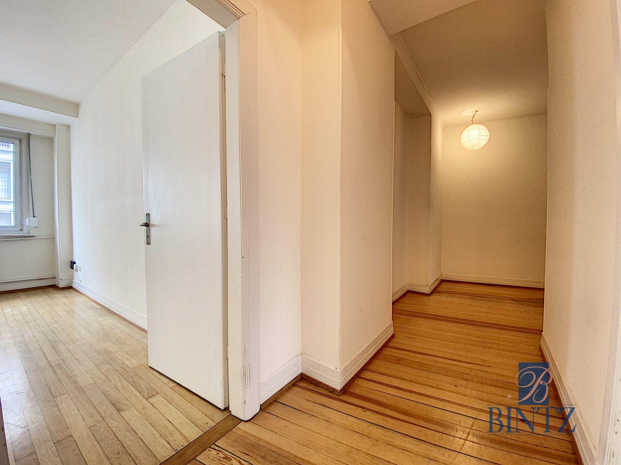 GRAND 2 PIÈCES KRUTENAU - Devenez locataire en toute sérénité - Bintz Immobilier - 8