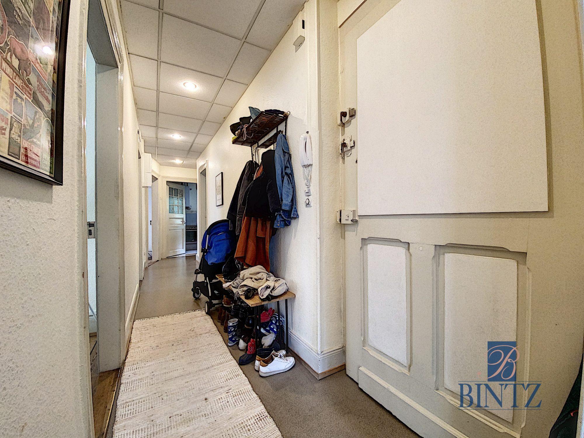 T4 PROCHE ORANGERIE - Devenez locataire en toute sérénité - Bintz Immobilier - 7