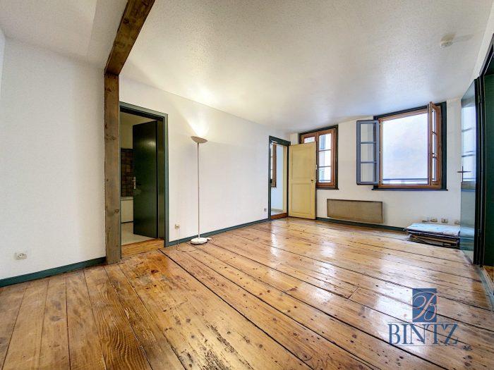 2PHYPERCENTRE - Devenez locataire en toute sérénité - Bintz Immobilier