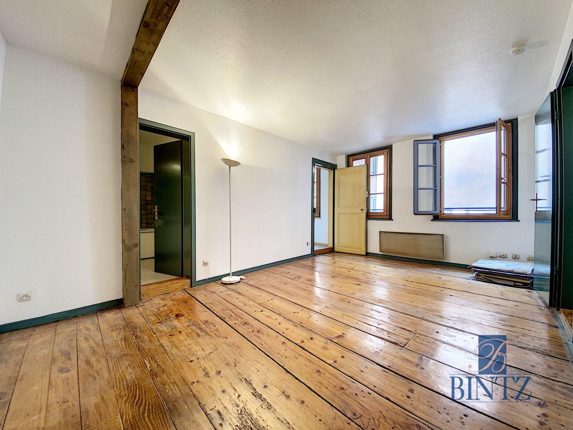 2PHYPERCENTRE - Devenez locataire en toute sérénité - Bintz Immobilier - 1