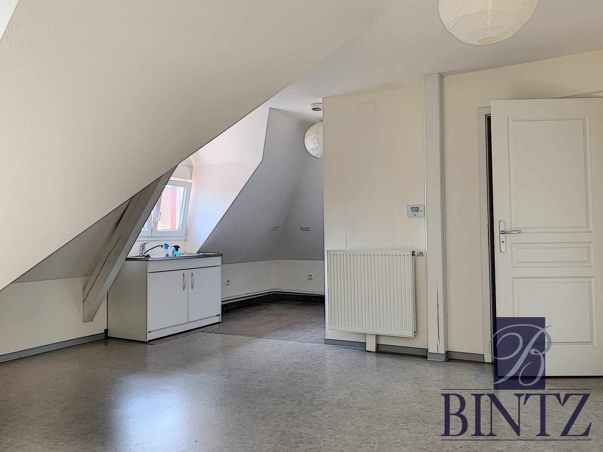 2 PIÈCES AVEC PARKING SCHILTIGHEIM - Devenez locataire en toute sérénité - Bintz Immobilier - 7