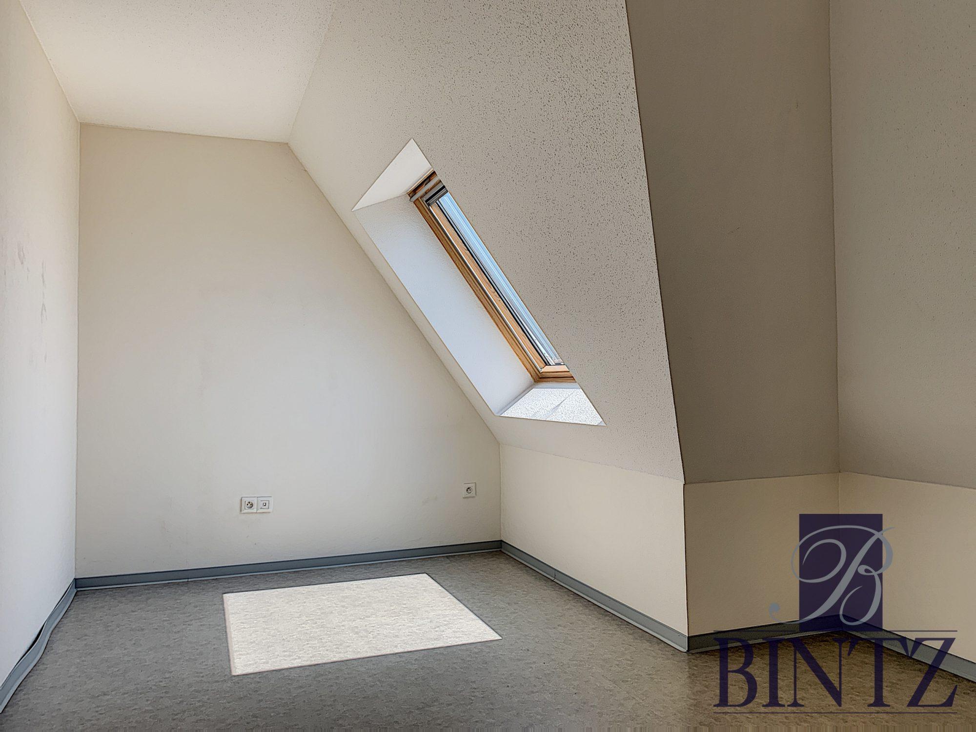 2 PIÈCES AVEC PARKING SCHILTIGHEIM - Devenez locataire en toute sérénité - Bintz Immobilier - 8
