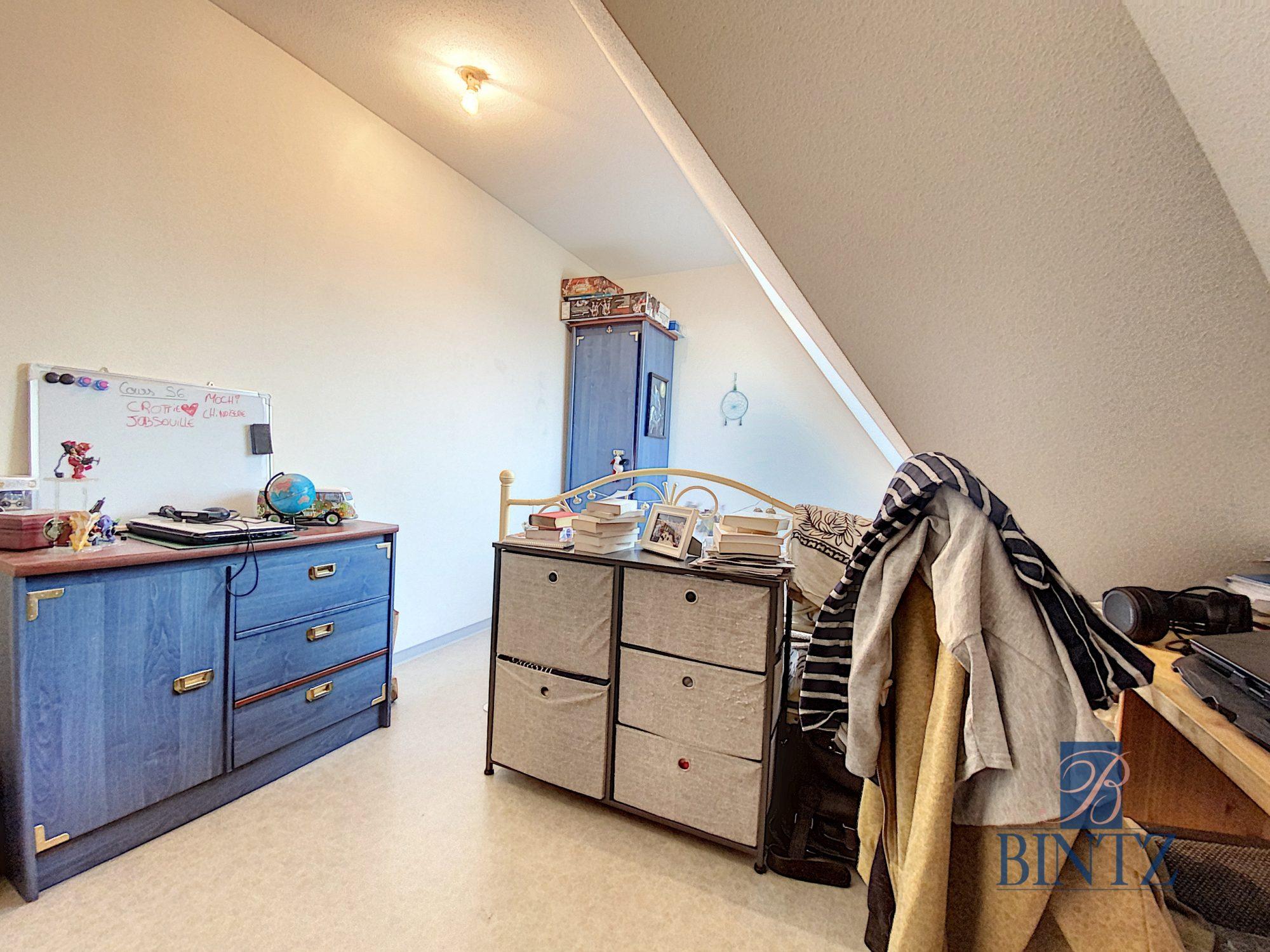 2 PIÈCES AVEC PARKING SCHILTIGHEIM - Devenez locataire en toute sérénité - Bintz Immobilier - 11