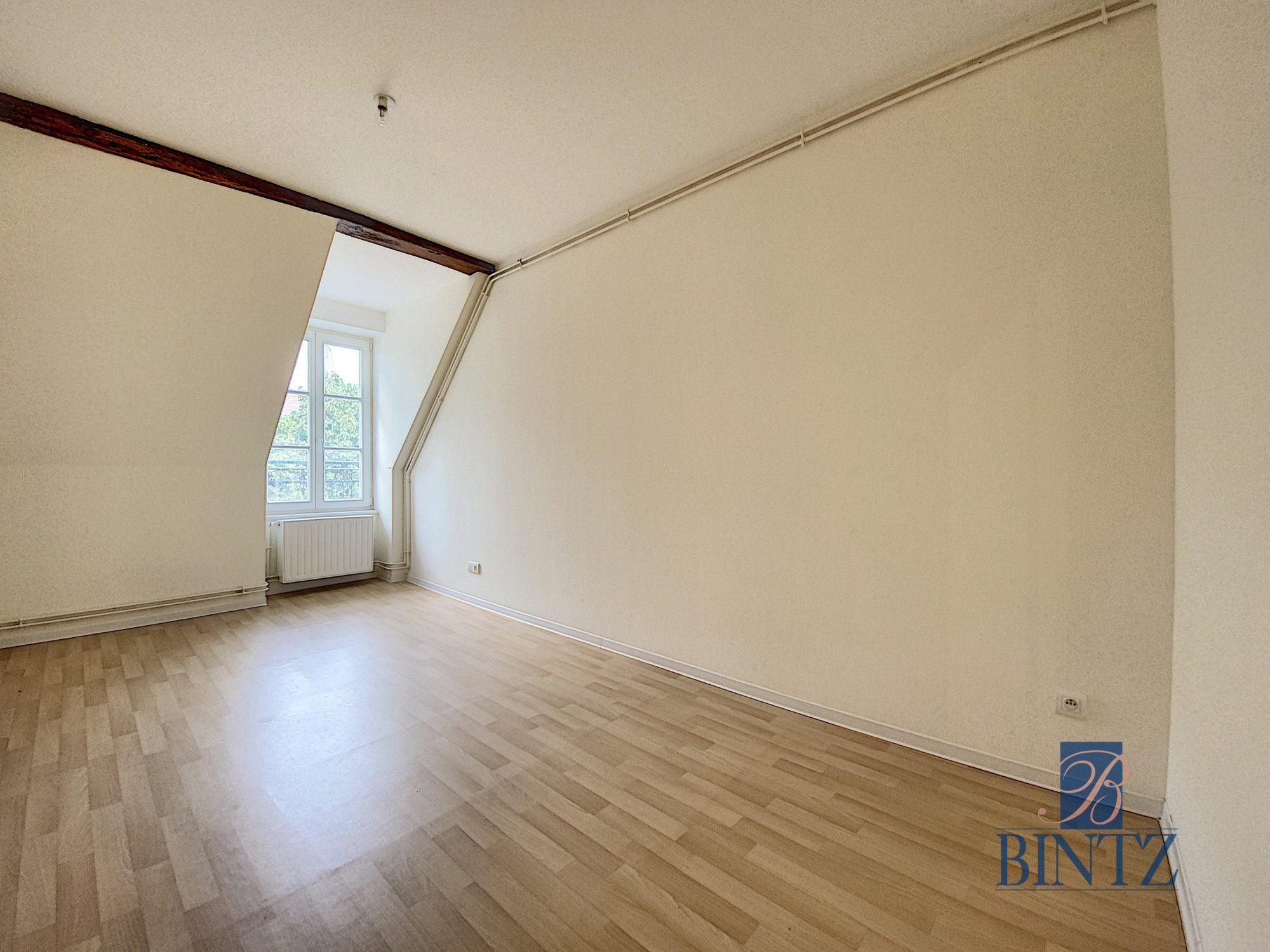 4P toulon sur arroux 1er - Devenez locataire en toute sérénité - Bintz Immobilier - 6
