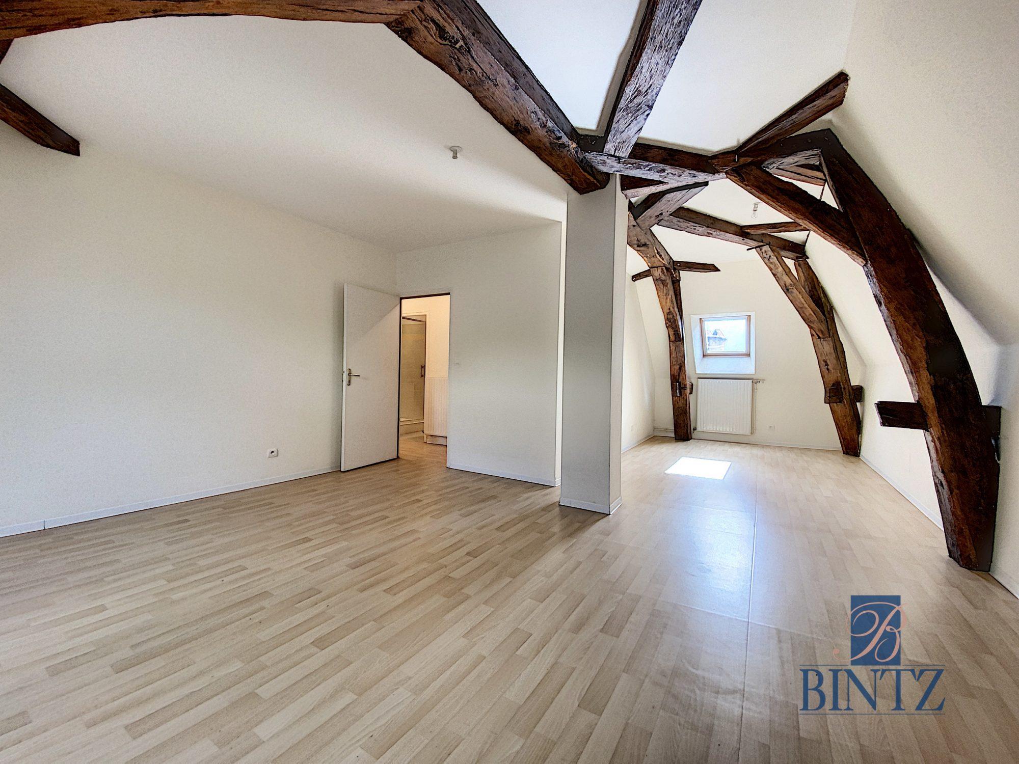 4P toulon sur arroux 1er - Devenez locataire en toute sérénité - Bintz Immobilier - 4