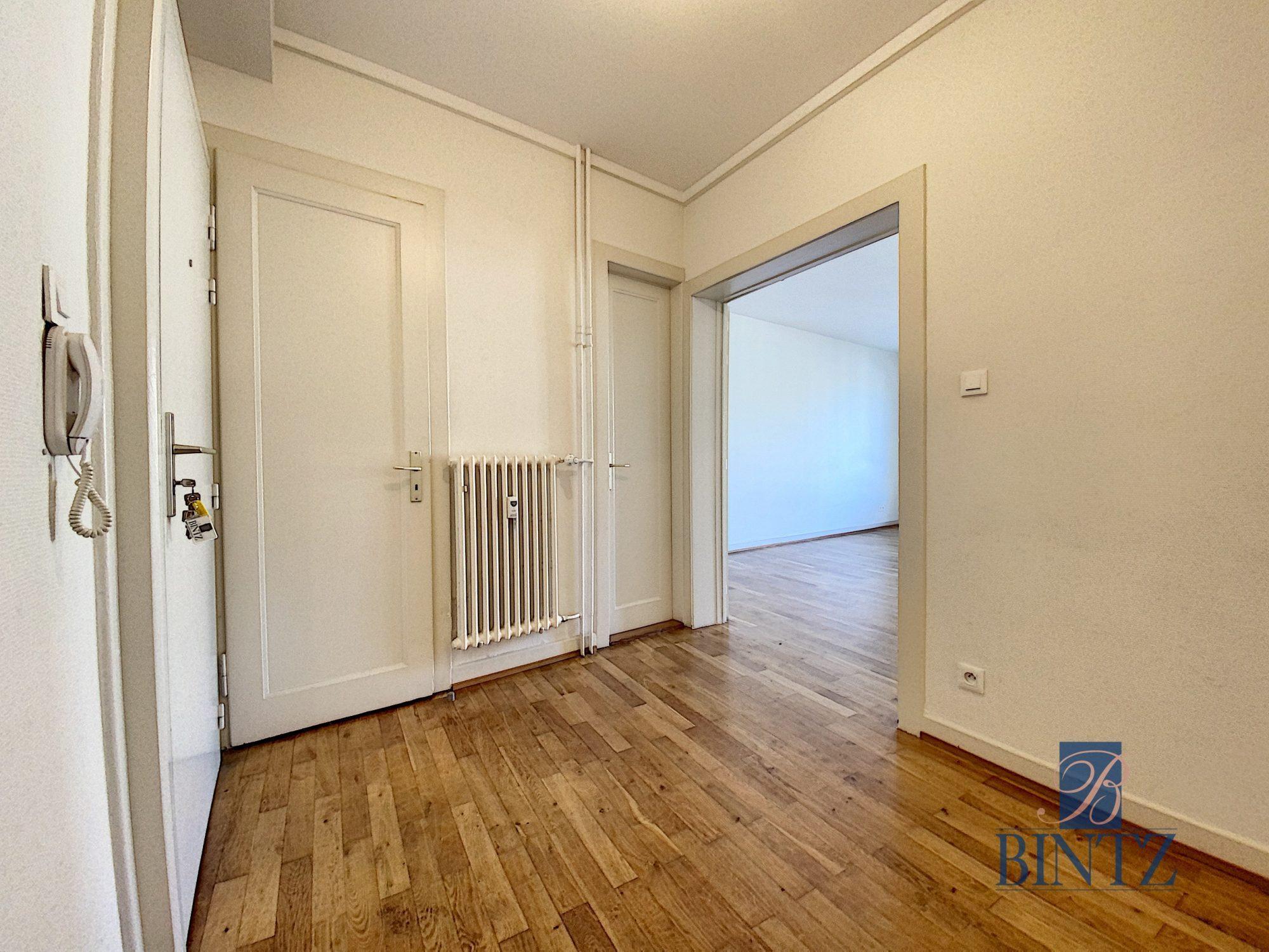 Grand 3 pièces HYPERCENTRE - Devenez locataire en toute sérénité - Bintz Immobilier - 4