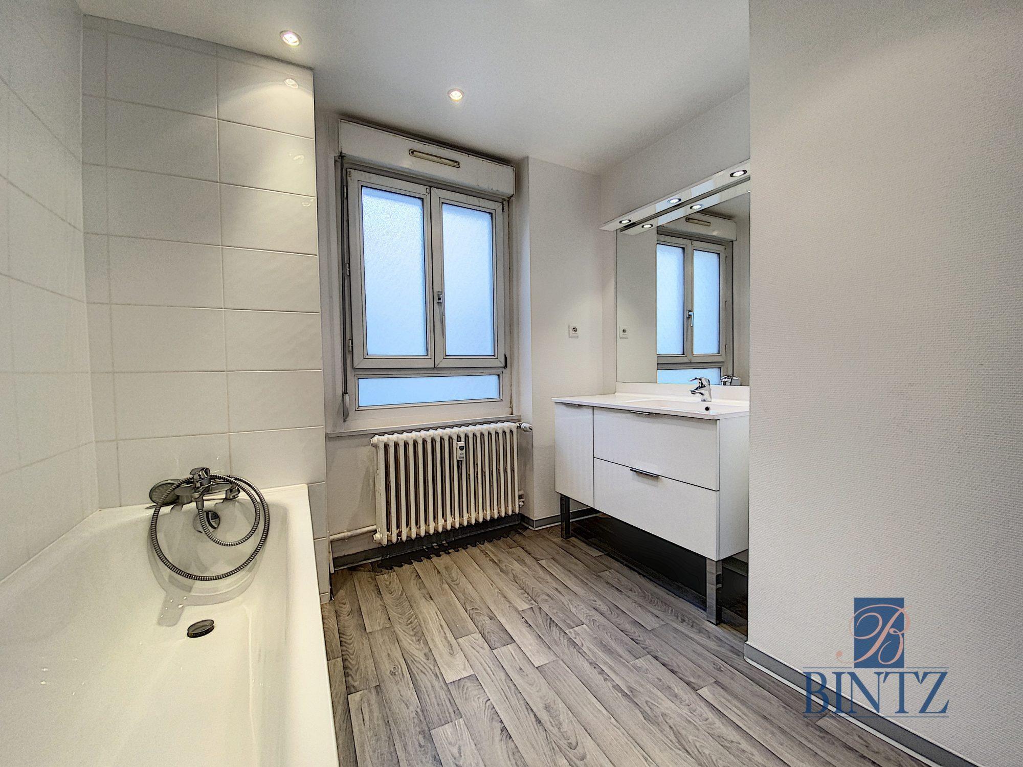 Grand 3 pièces HYPERCENTRE - Devenez locataire en toute sérénité - Bintz Immobilier - 6
