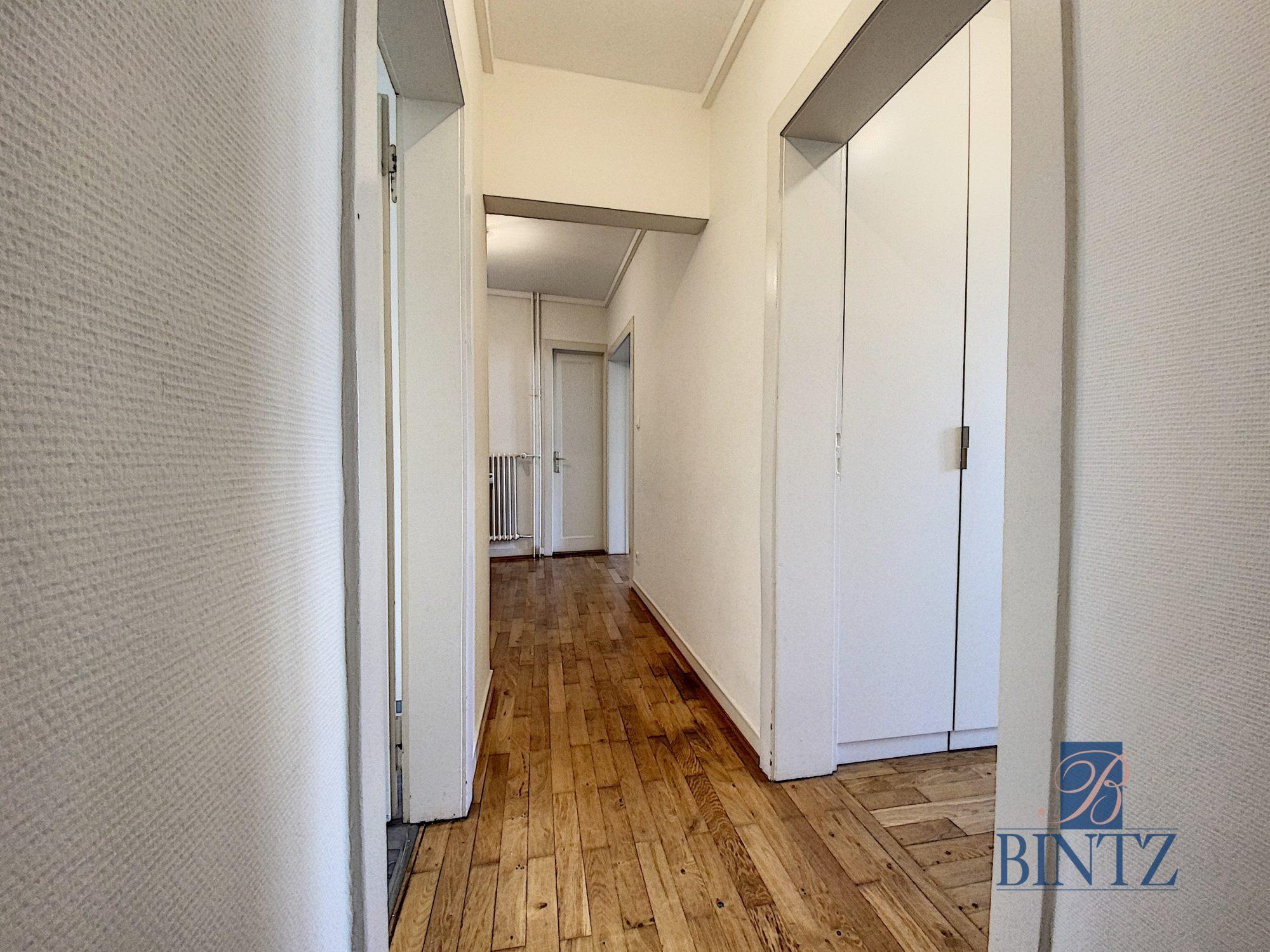 Grand 3 pièces HYPERCENTRE - Devenez locataire en toute sérénité - Bintz Immobilier - 8