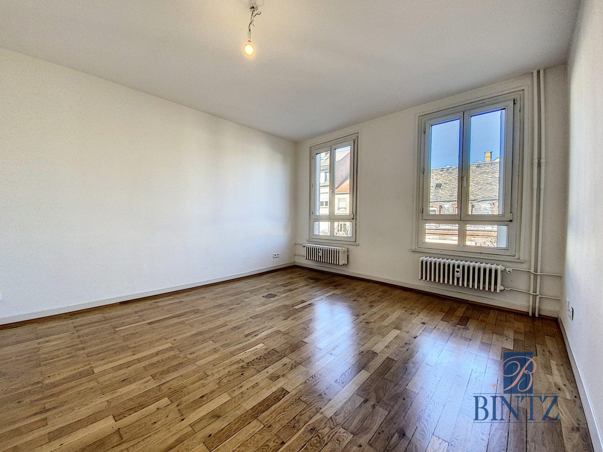 Grand 3 pièces HYPERCENTRE - Devenez locataire en toute sérénité - Bintz Immobilier - 7