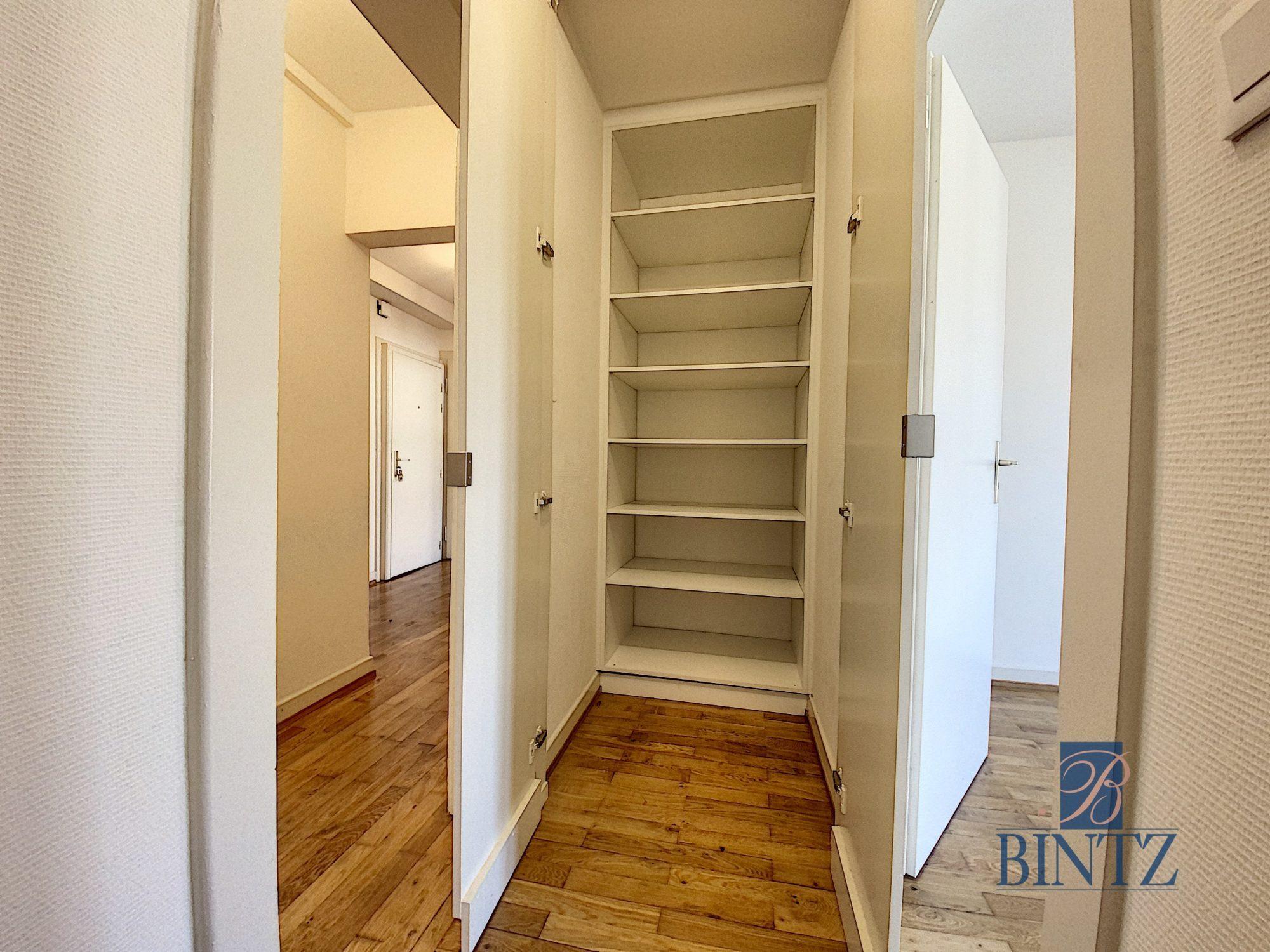 Grand 3 pièces HYPERCENTRE - Devenez locataire en toute sérénité - Bintz Immobilier - 10
