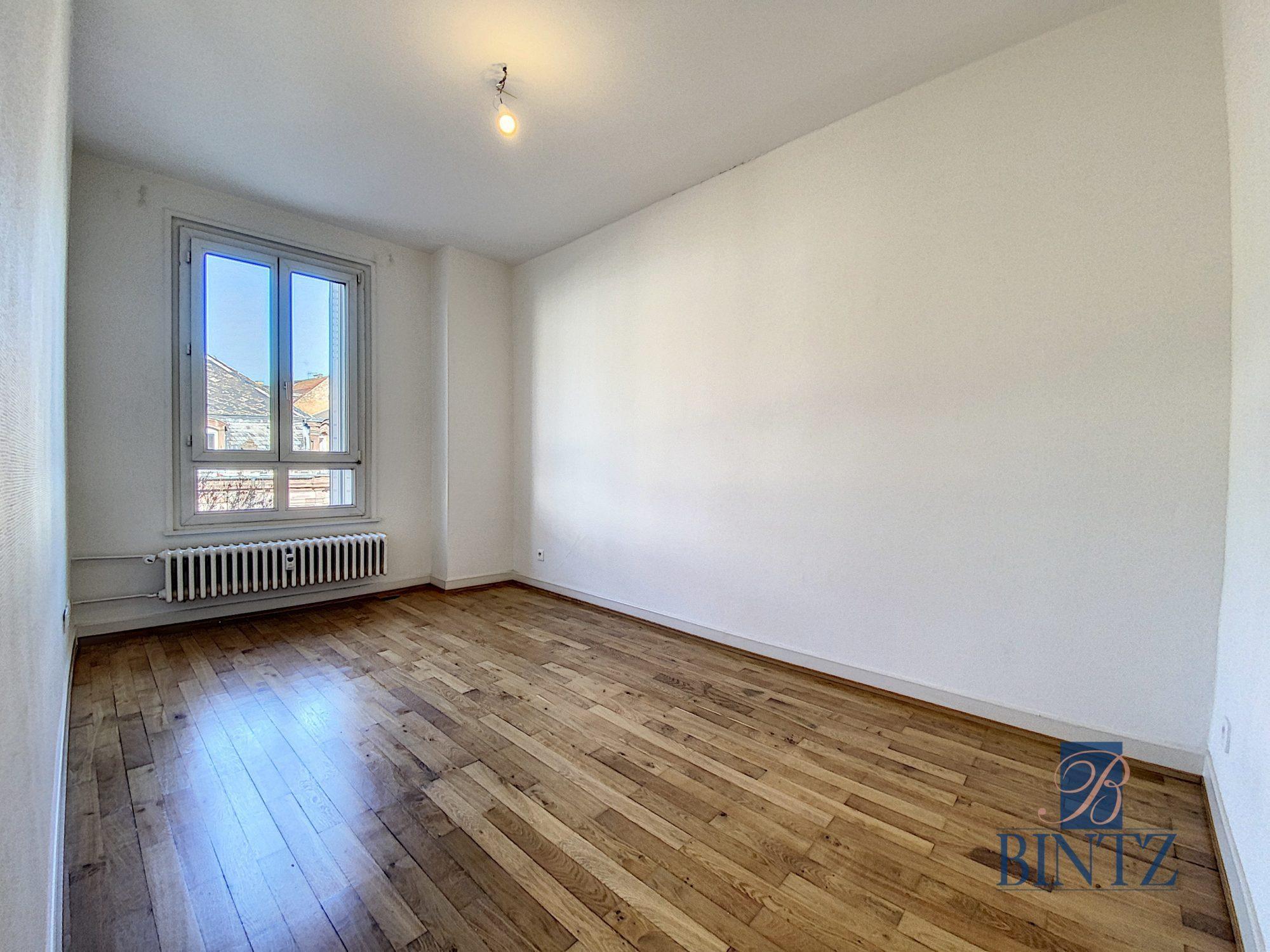 Grand 3 pièces HYPERCENTRE - Devenez locataire en toute sérénité - Bintz Immobilier - 9