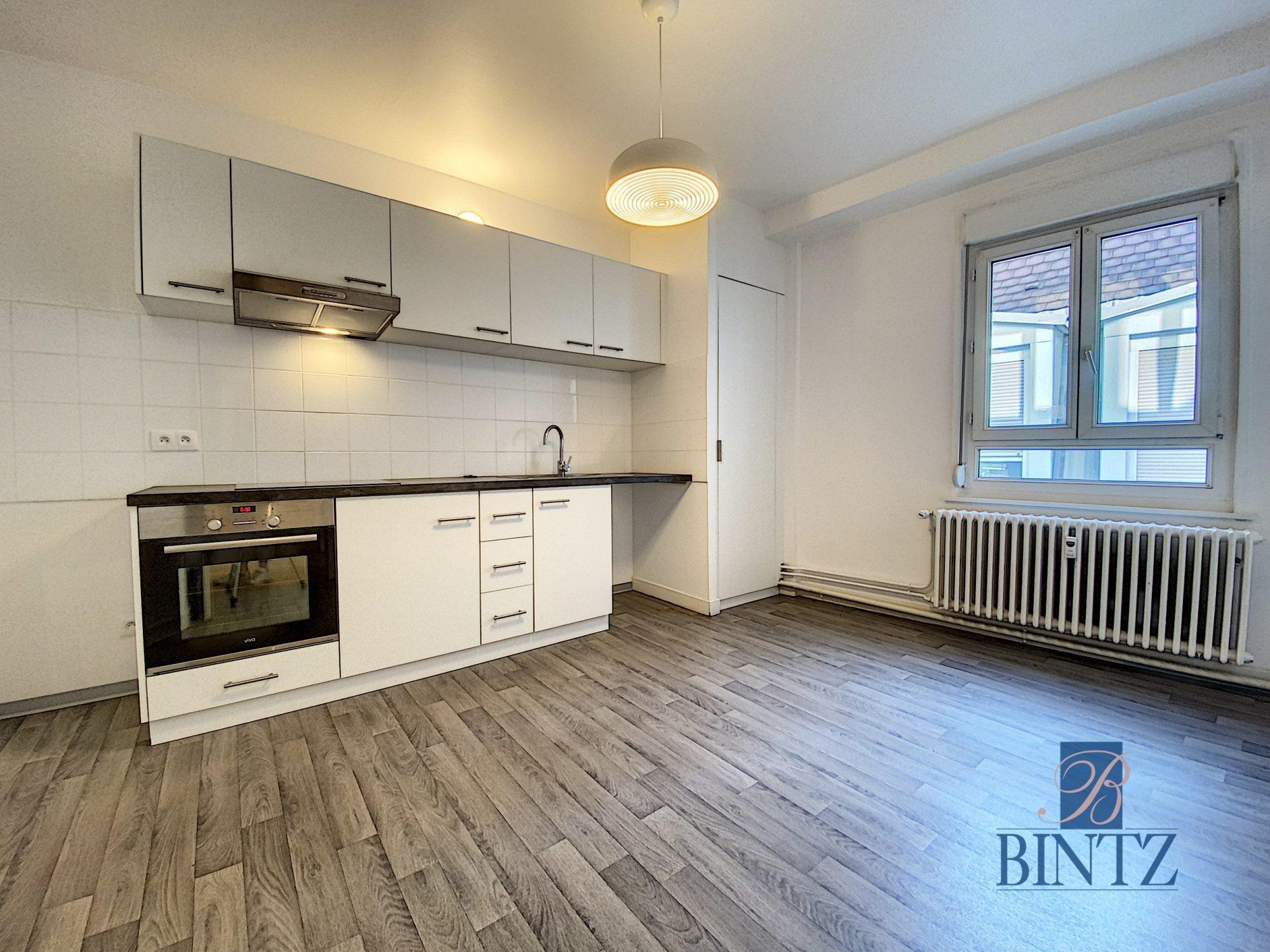 Grand 3 pièces HYPERCENTRE - Devenez locataire en toute sérénité - Bintz Immobilier - 2