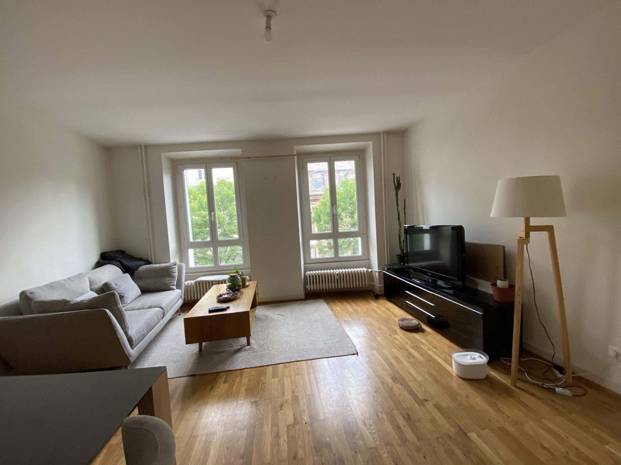 Grand 3 pièces HYPERCENTRE - Devenez locataire en toute sérénité - Bintz Immobilier - 15