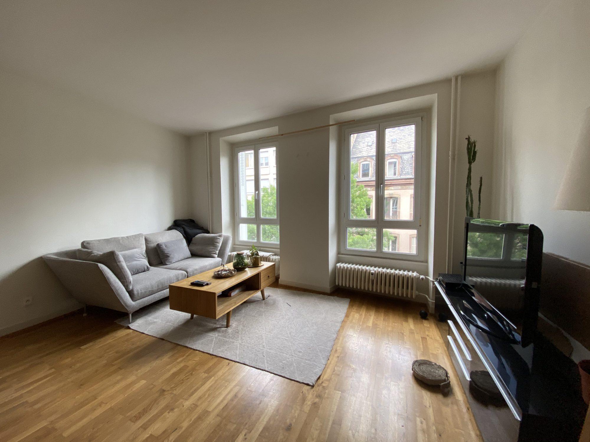 Grand 3 pièces HYPERCENTRE - Devenez locataire en toute sérénité - Bintz Immobilier - 16