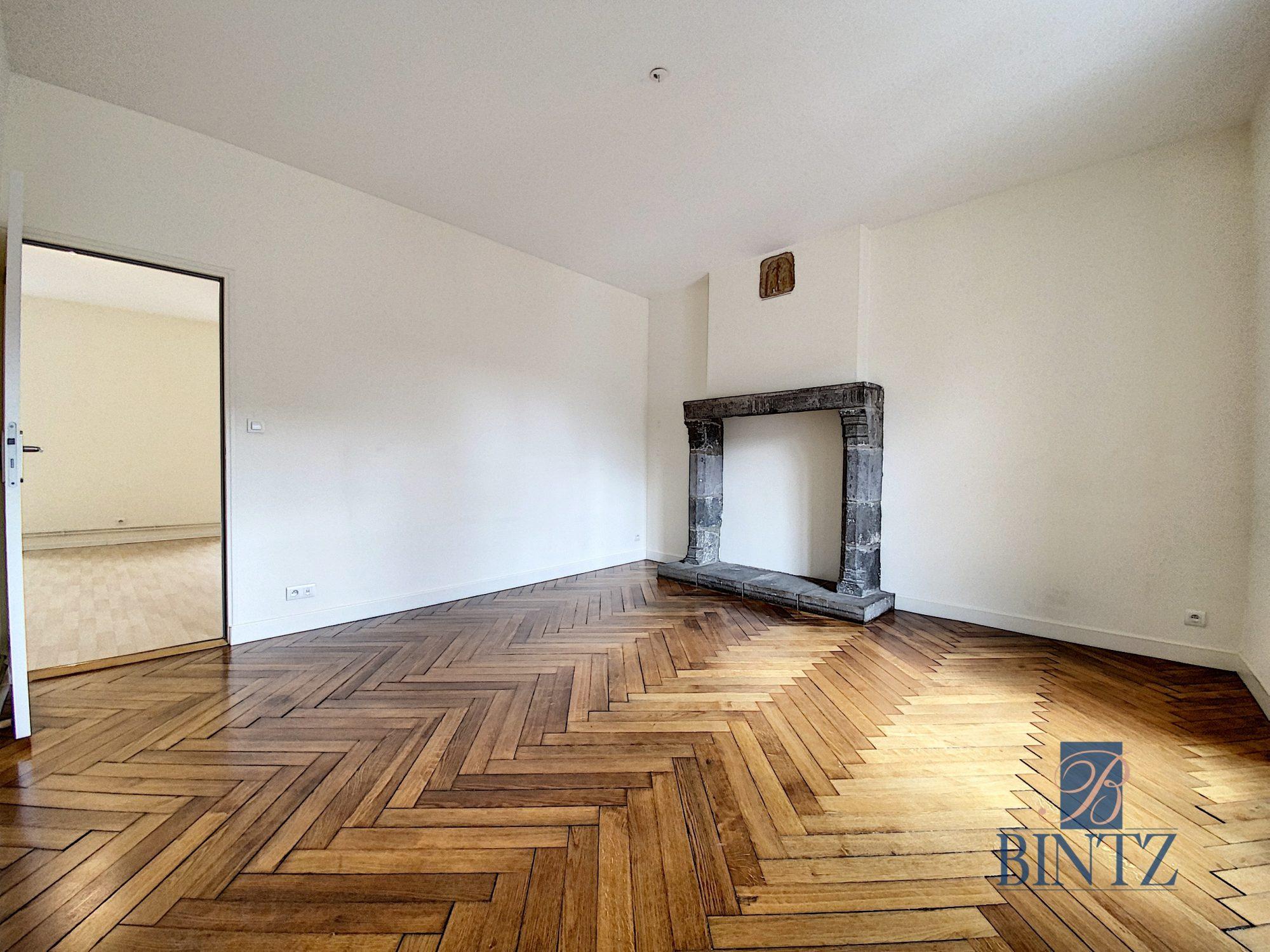 3 pièces toulon/arroux 1er maison de maitre - Devenez locataire en toute sérénité - Bintz Immobilier - 5