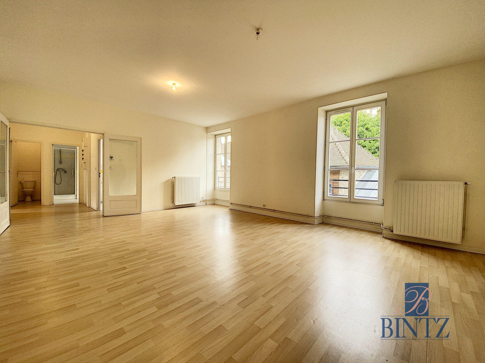 3 pièces toulon/arroux 1er maison de maitre - Devenez locataire en toute sérénité - Bintz Immobilier - 6