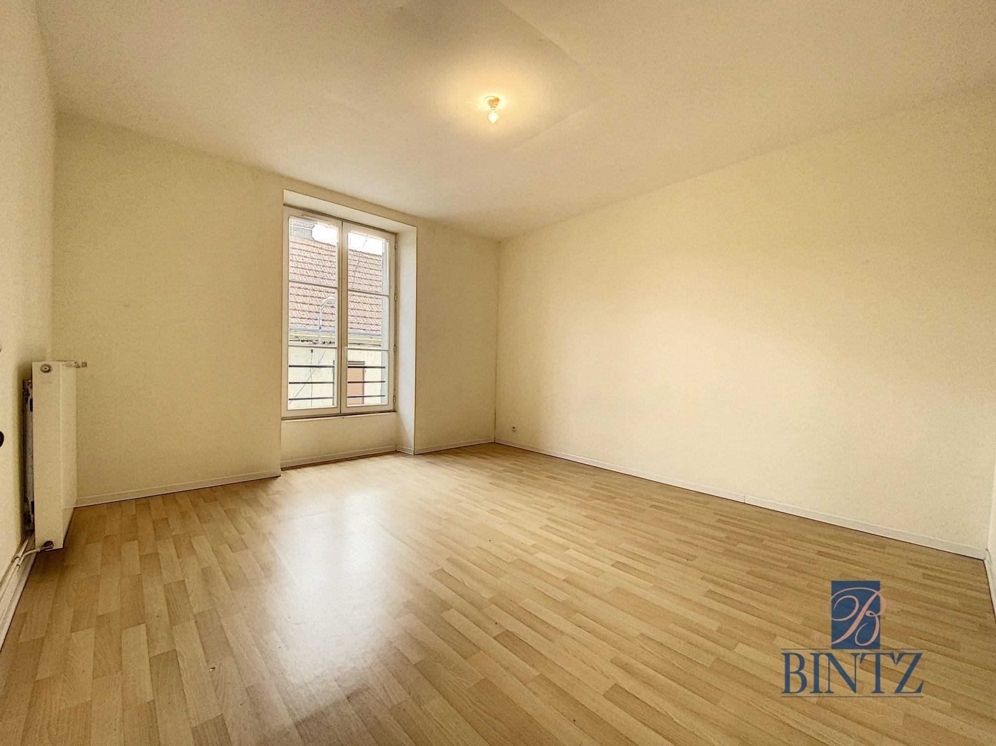3 pièces toulon/arroux 1er maison de maitre - Devenez locataire en toute sérénité - Bintz Immobilier - 7