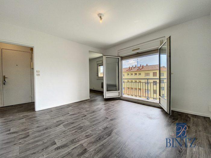 4P MUSAU 4 RIMBACH - Devenez locataire en toute sérénité - Bintz Immobilier