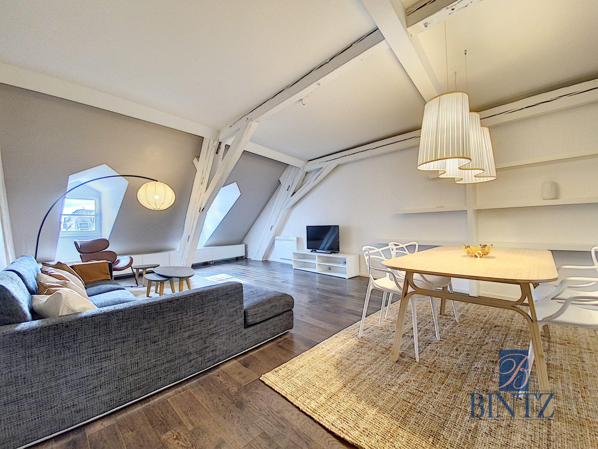COCON AVEC TERRASSE HYPER-CENTRE - Devenez locataire en toute sérénité - Bintz Immobilier - 2